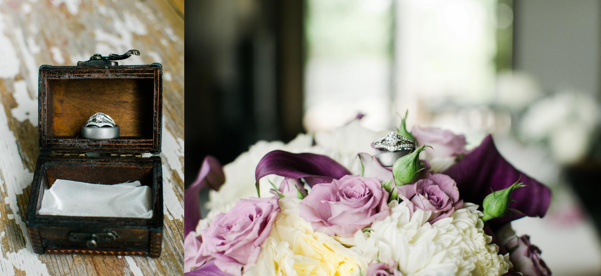 Barnes' Place Adel, IA Rustic Wedding | Ali Leigh Photo Minneapolis Wedding Photographer