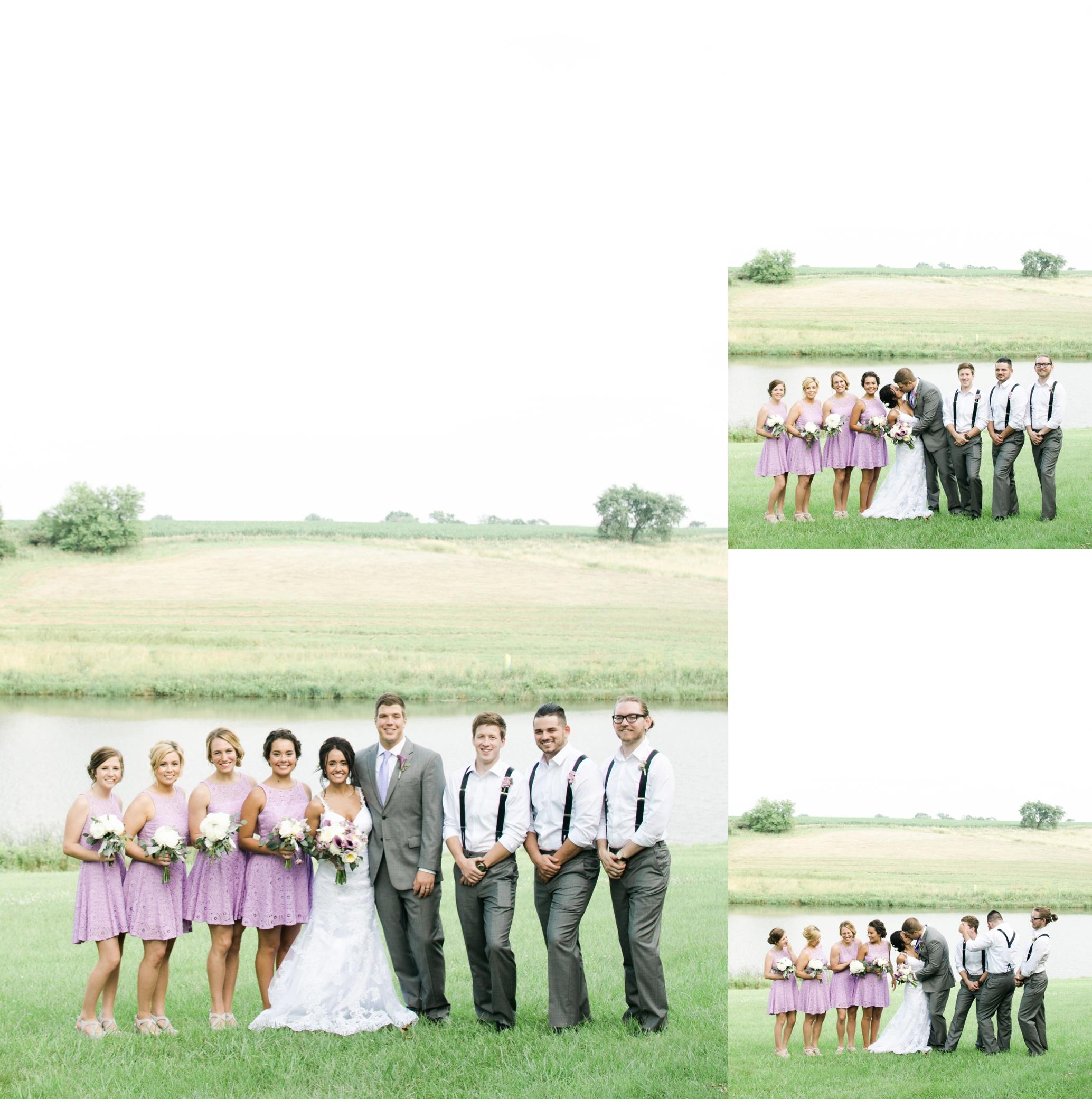Barnes' Place Rustic Outdoor Wedding | Ali Leigh Photo Minneapolis Wedding Photographer_0140.jpg