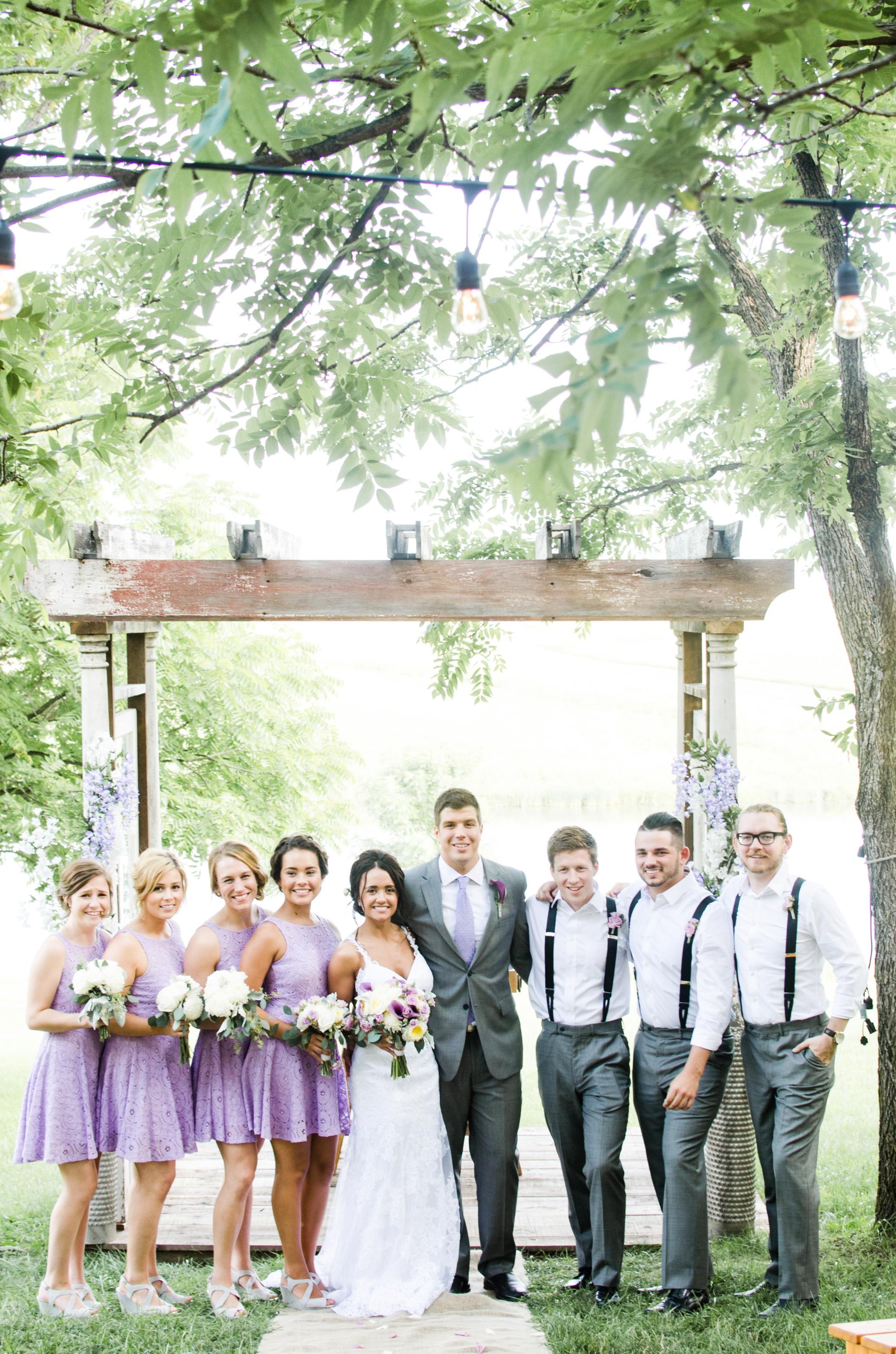 Barnes' Place Rustic Outdoor Wedding | Ali Leigh Photo Minneapolis Wedding Photographer_0139.jpg