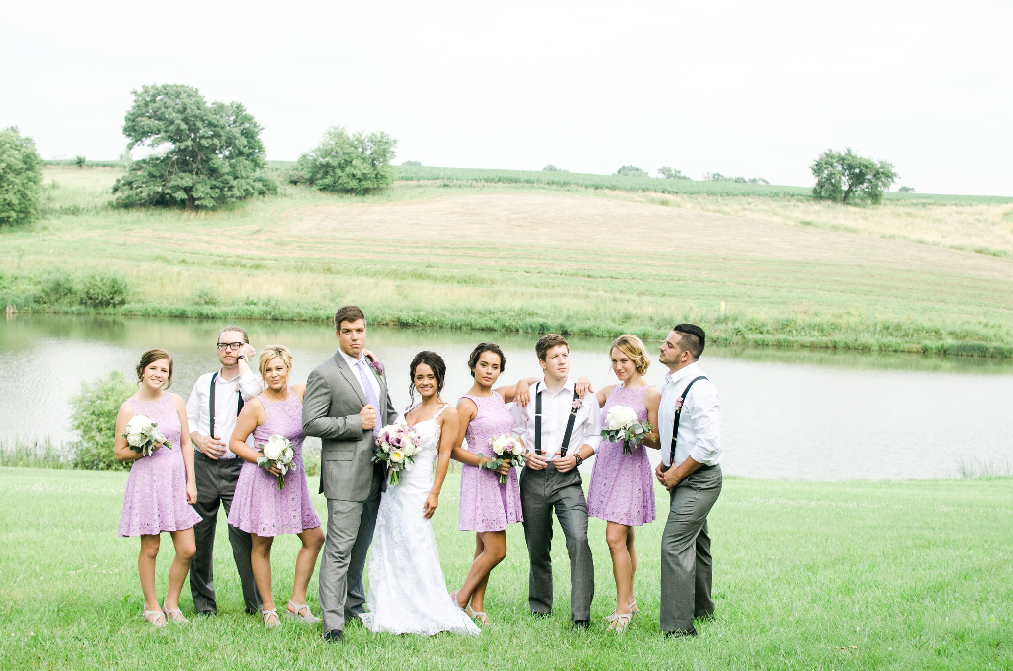Barnes' Place Rustic Outdoor Wedding | Ali Leigh Photo Minneapolis Wedding Photographer_0141.jpg