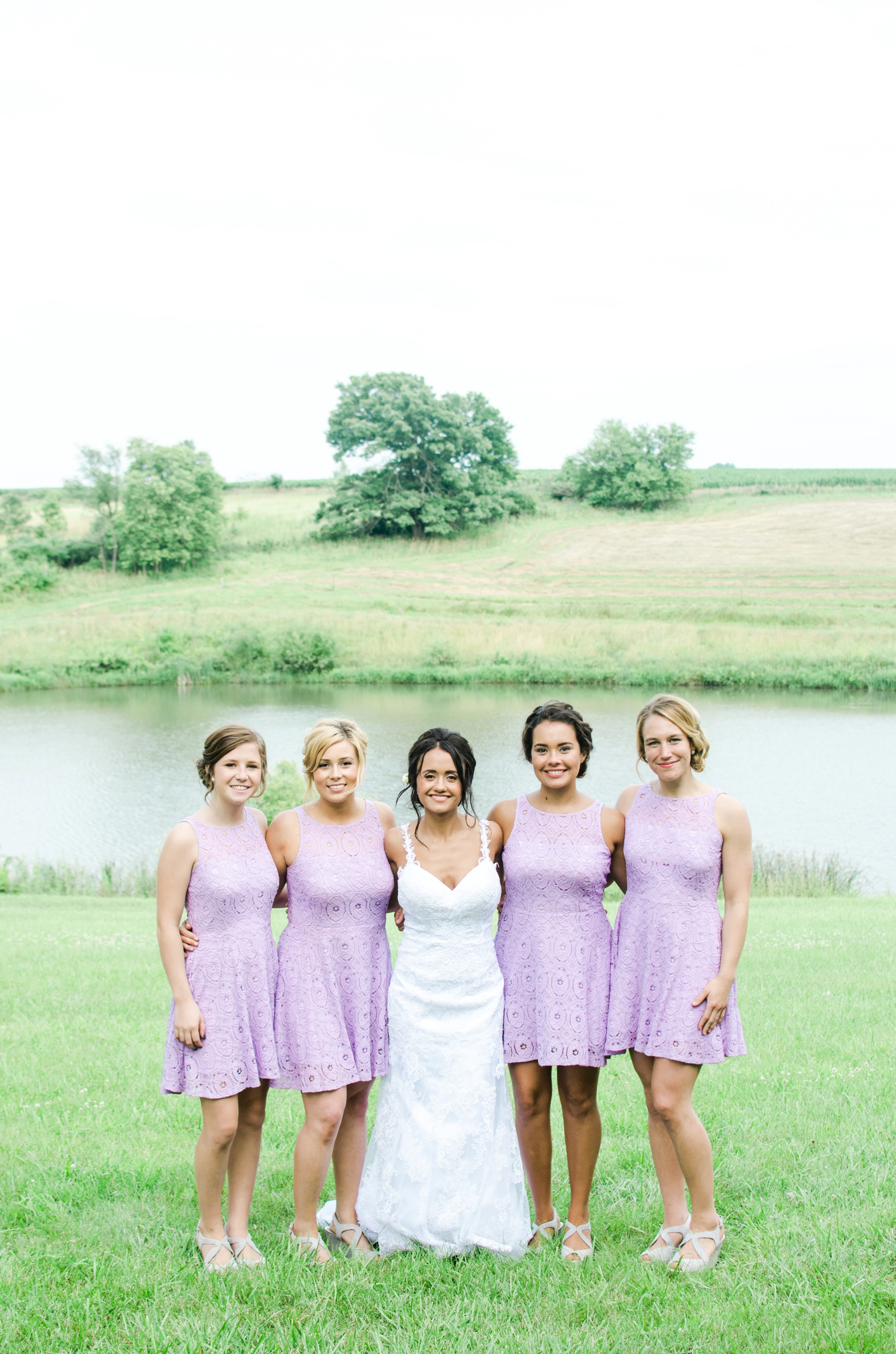 Barnes' Place Rustic Outdoor Wedding | Ali Leigh Photo Minneapolis Wedding Photographer_0143.jpg