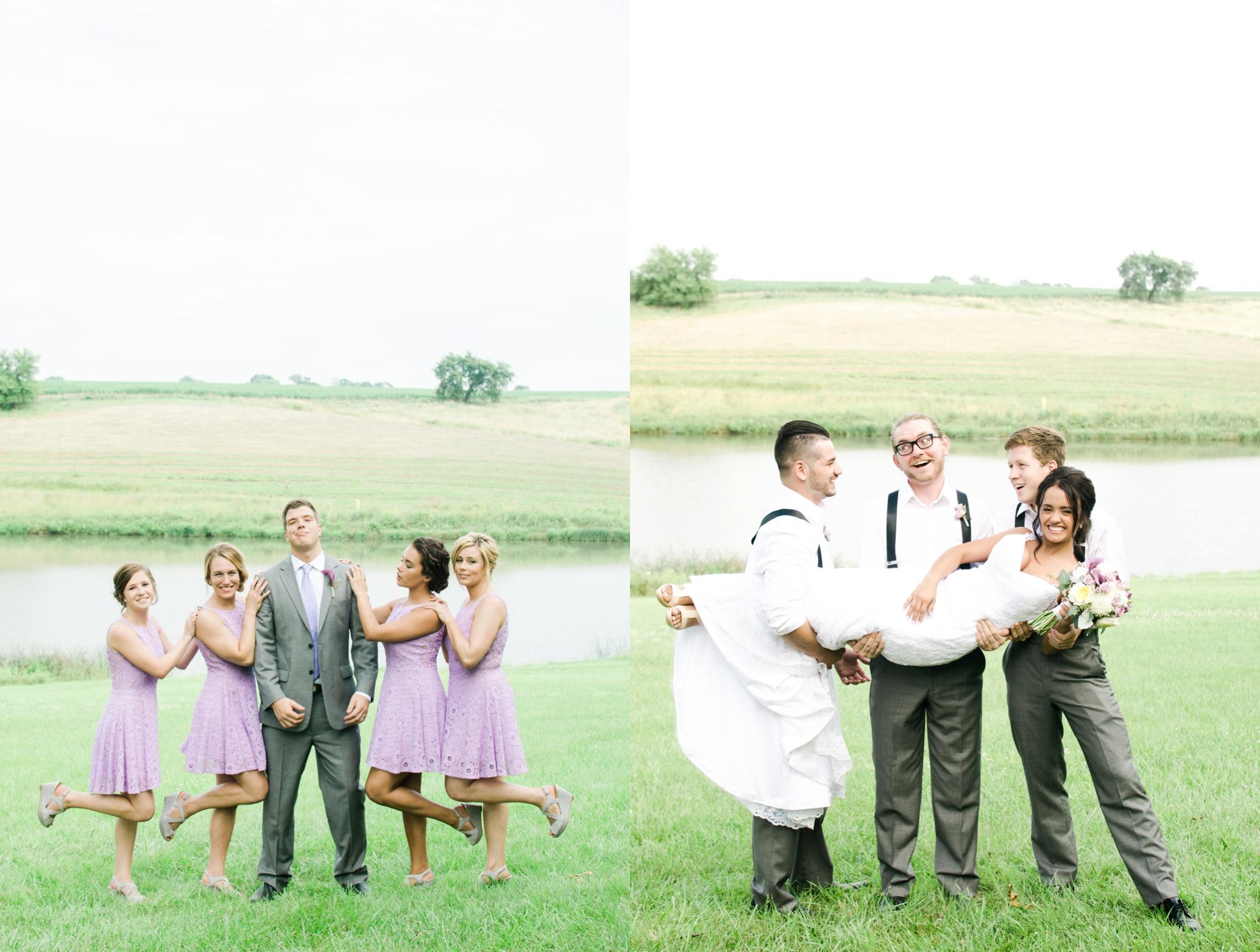 Barnes' Place Rustic Outdoor Wedding | Ali Leigh Photo Minneapolis Wedding Photographer_0146.jpg