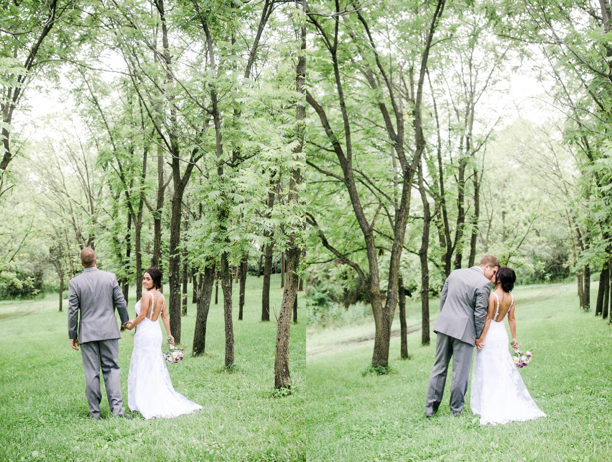 Barnes' Place Rustic Outdoor Wedding | Ali Leigh Photo Minneapolis Wedding Photographer_0152.jpg