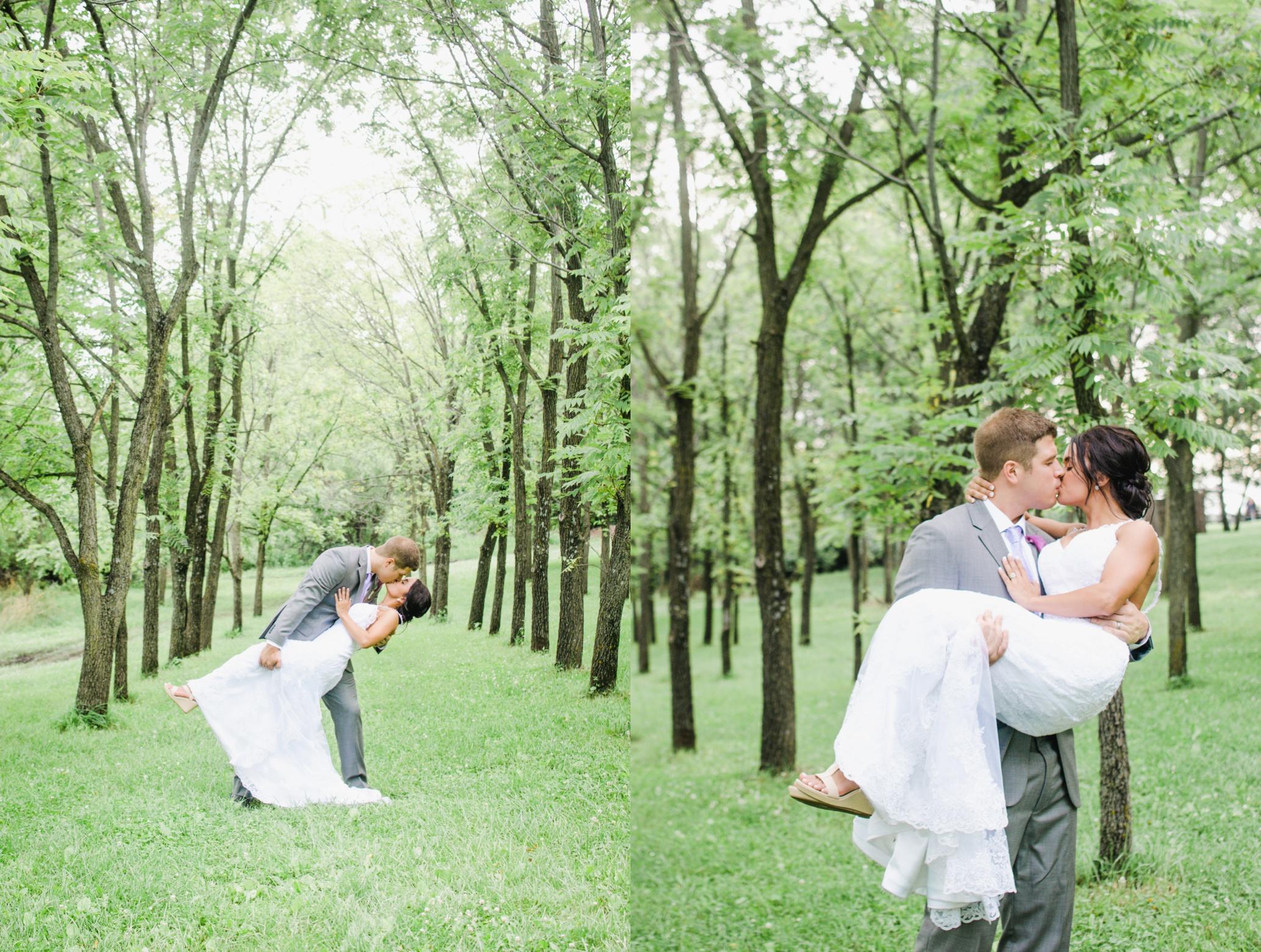 Barnes' Place Rustic Outdoor Wedding | Ali Leigh Photo Minneapolis Wedding Photographer_0157.jpg