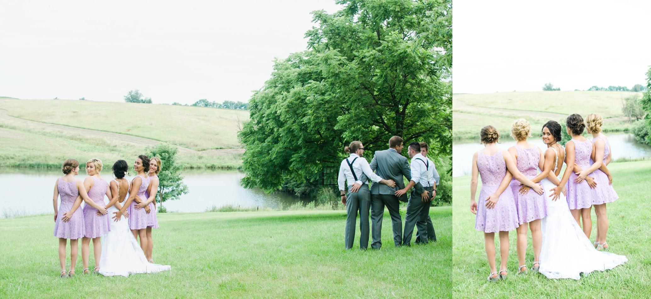 Barnes' Place Rustic Outdoor Wedding | Ali Leigh Photo Minneapolis Wedding Photographer_0196.jpg
