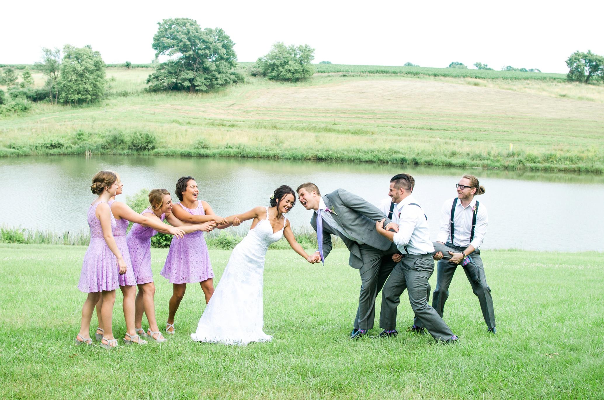Barnes' Place Rustic Outdoor Wedding | Ali Leigh Photo Minneapolis Wedding Photographer_0202.jpg