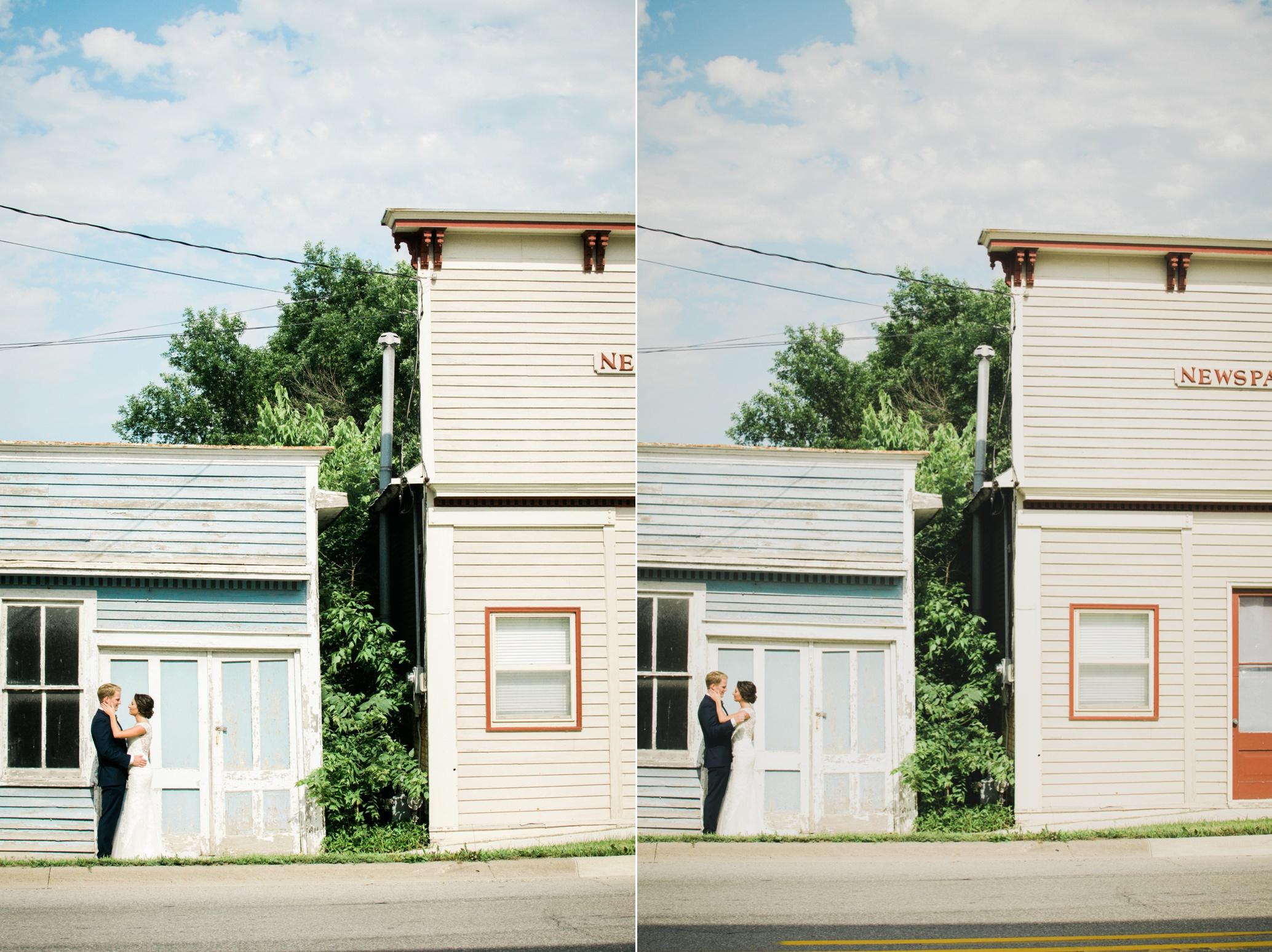 Palmer House and Stable Solon, IA | Ali Leigh Photo Minneapolis Wedding Photographer_0280.jpg