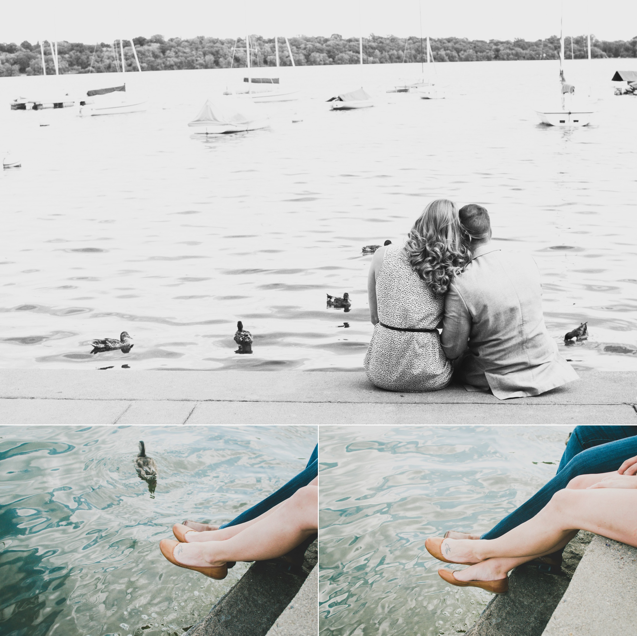 Lake Harriet Minneapolis Engagement Pictures Ali Leigh Photo_0319.jpg