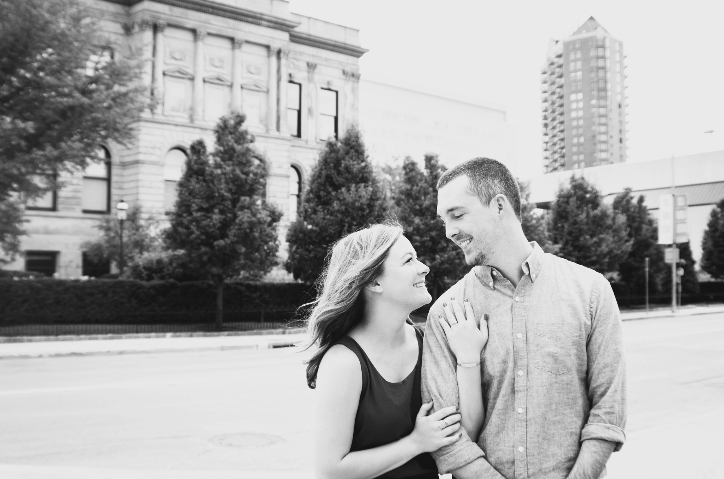 Downtown Des Moines Engagement   Minneapolis Wedding Photographer Ali Leigh Photo_0424.jpg