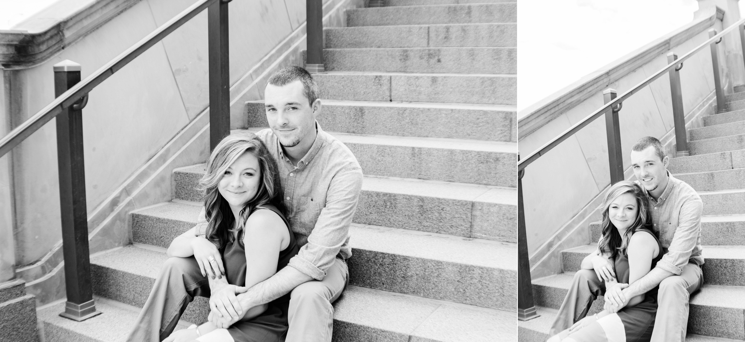 Downtown Des Moines Engagement   Minneapolis Wedding Photographer Ali Leigh Photo_0427.jpg