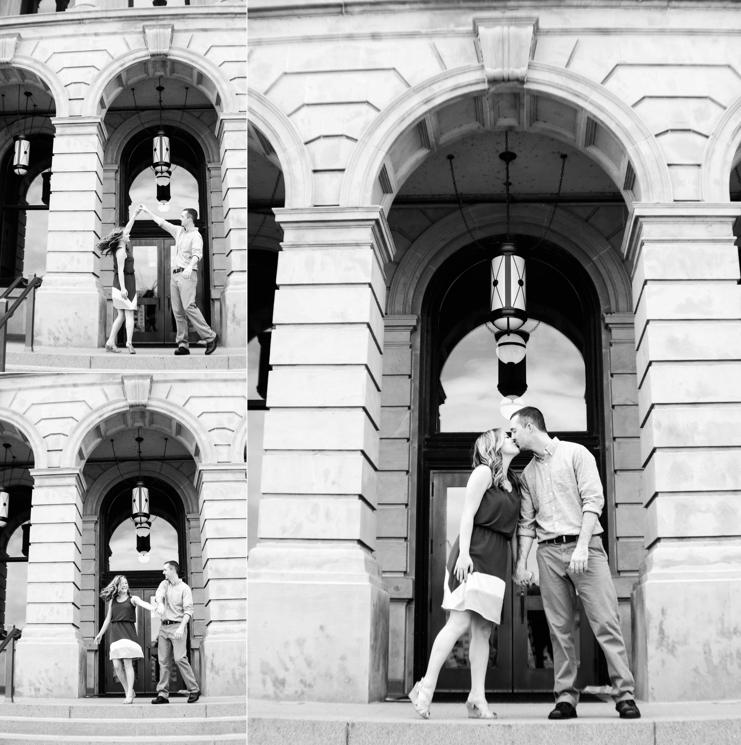 Downtown Des Moines Engagement   Minneapolis Wedding Photographer Ali Leigh Photo_0429.jpg