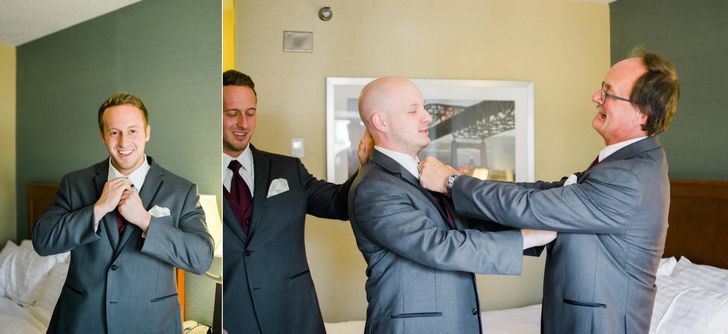 Glensheen Mansion Wedding | Duluth, MN Wedding Photographer_0458.jpg