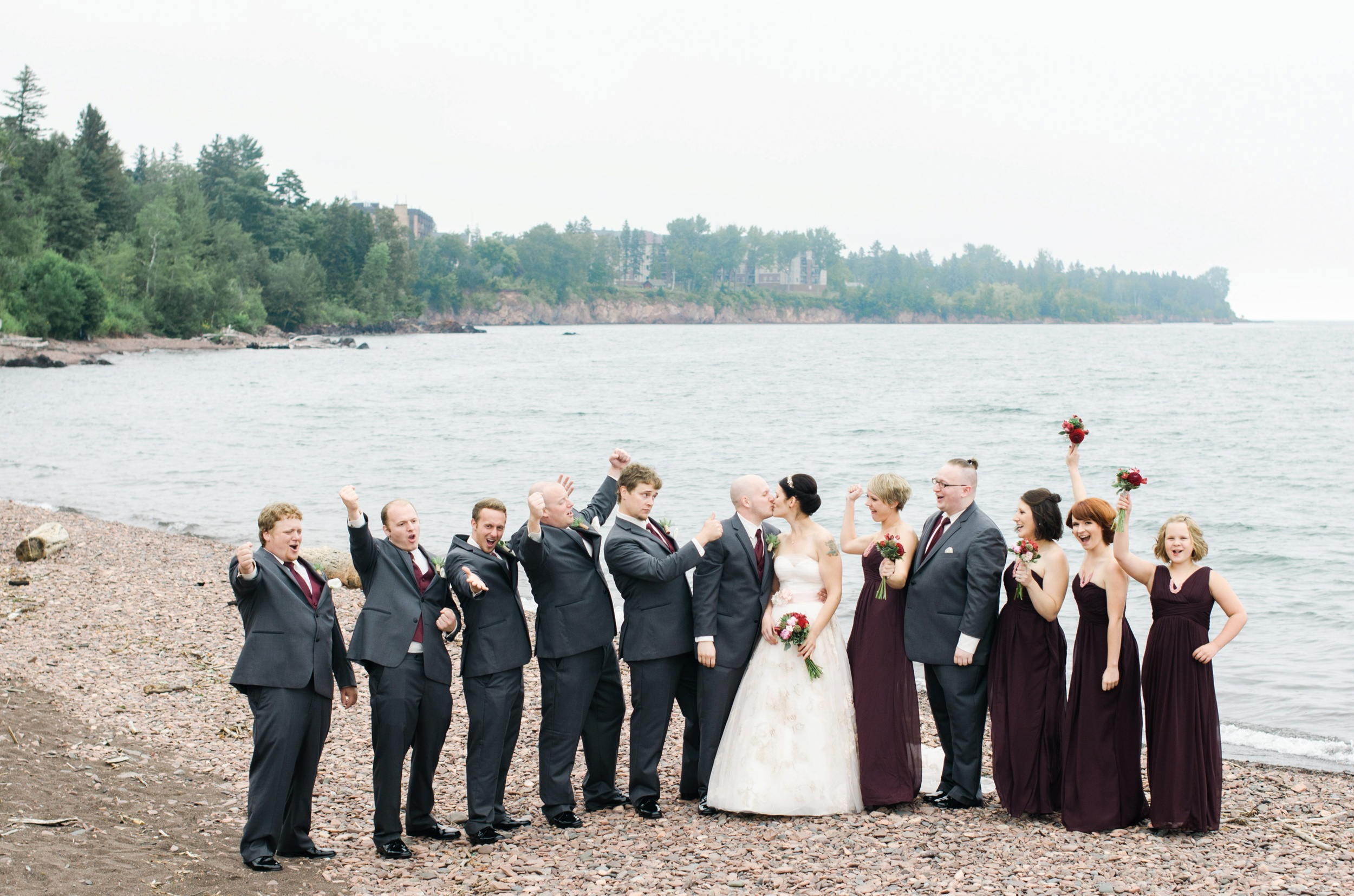 Glensheen Mansion Wedding | Duluth, MN Wedding Photographer_0491.jpg