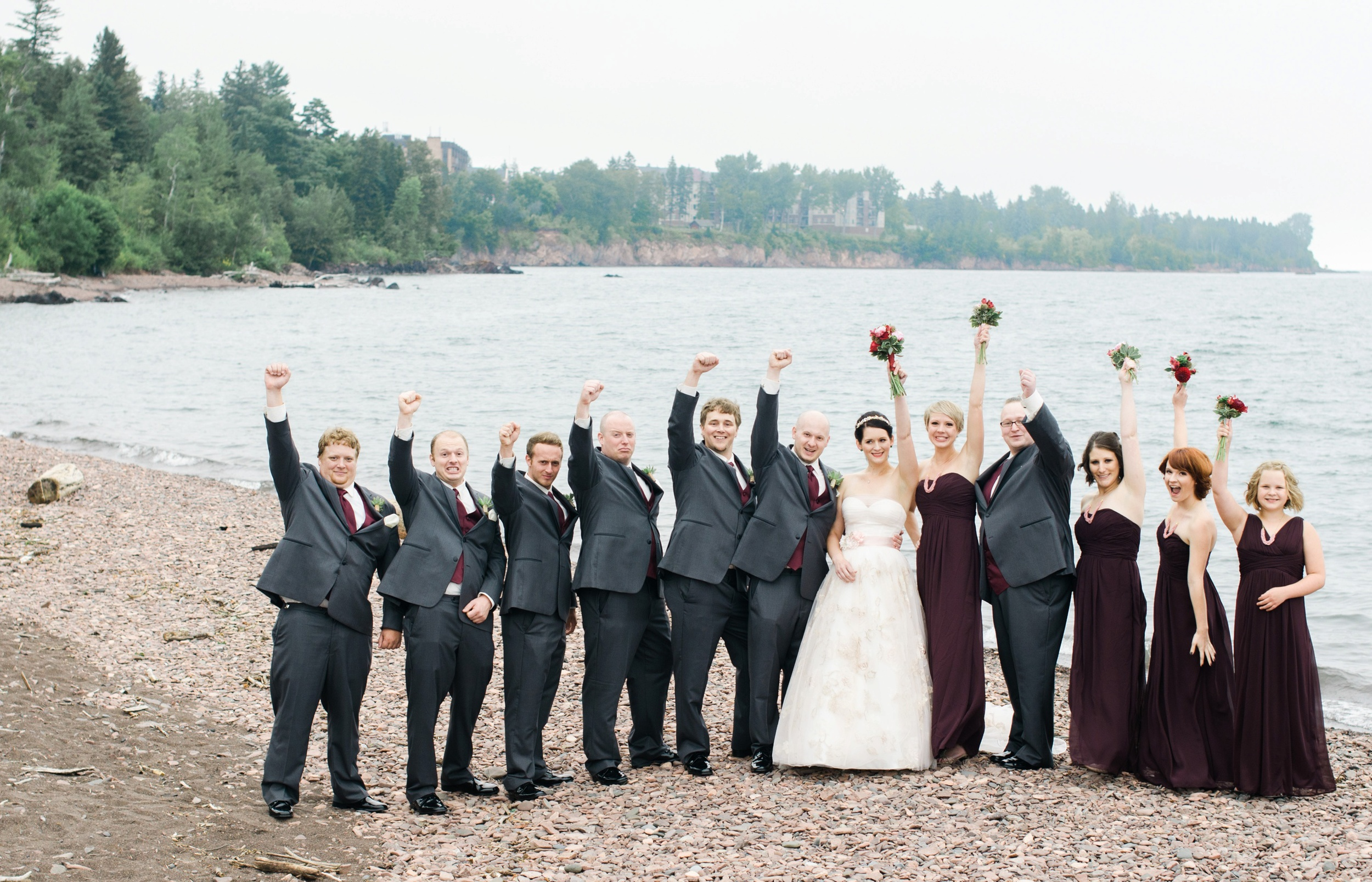 Glensheen Mansion Wedding | Duluth, MN Wedding Photographer_0490.jpg