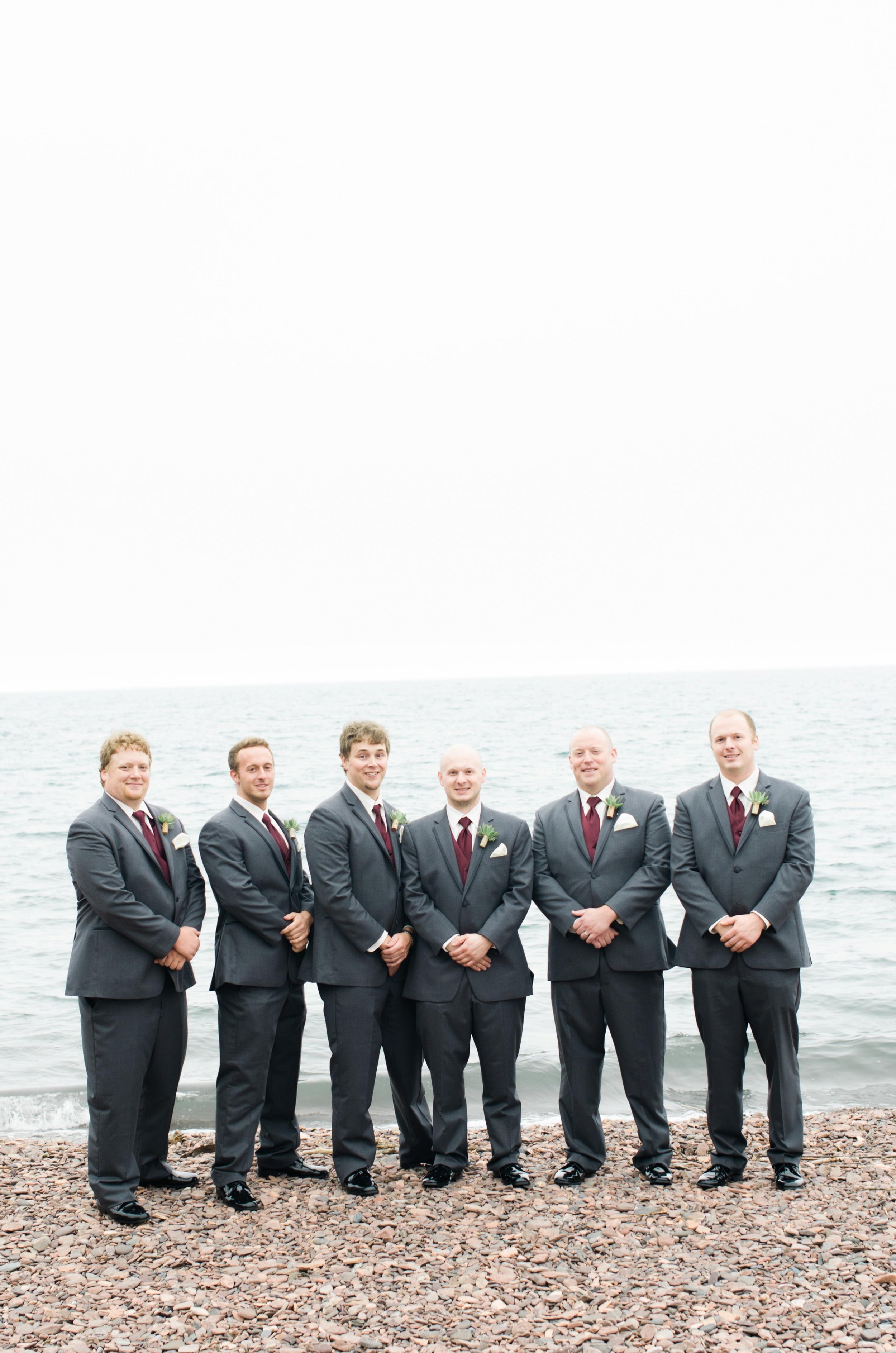 Glensheen Mansion Wedding | Duluth, MN Wedding Photographer_0493.jpg