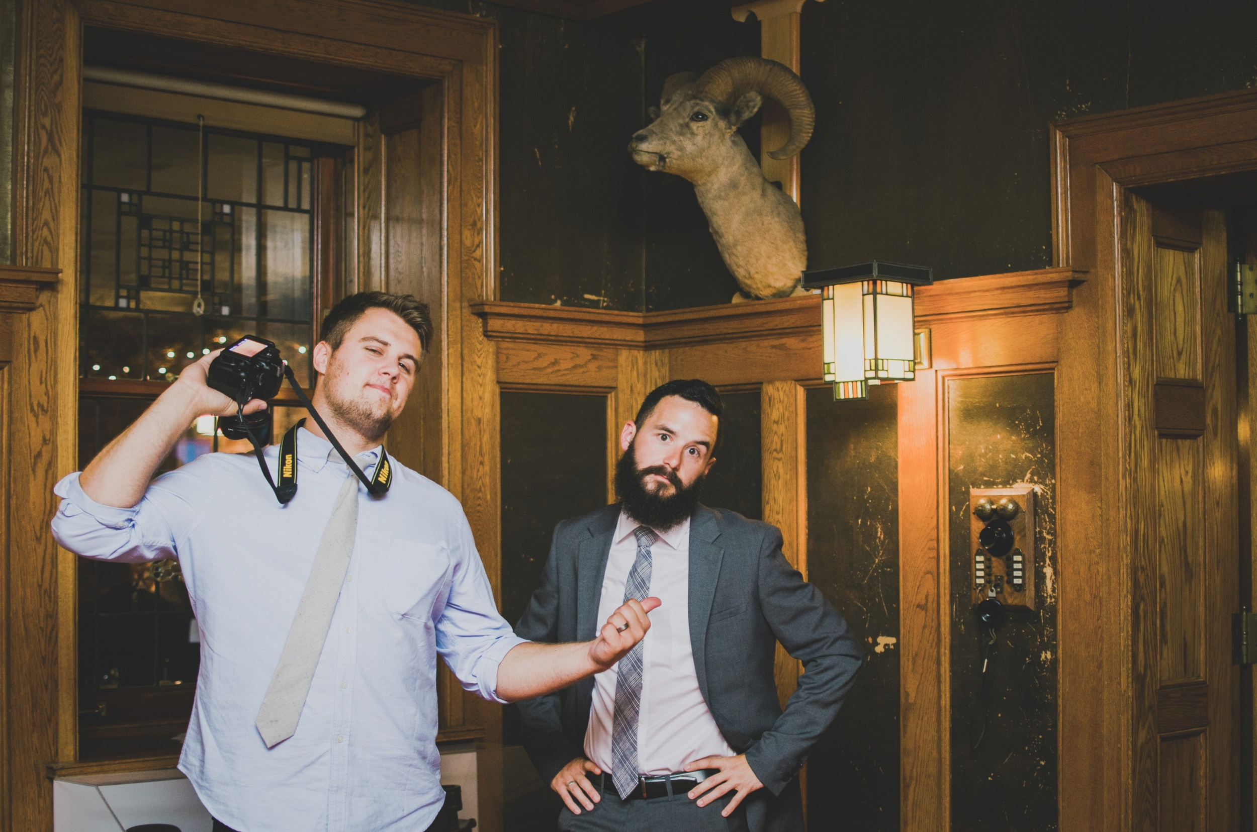 Glensheen Mansion Wedding | Duluth, MN Wedding Photographer_0523.jpg
