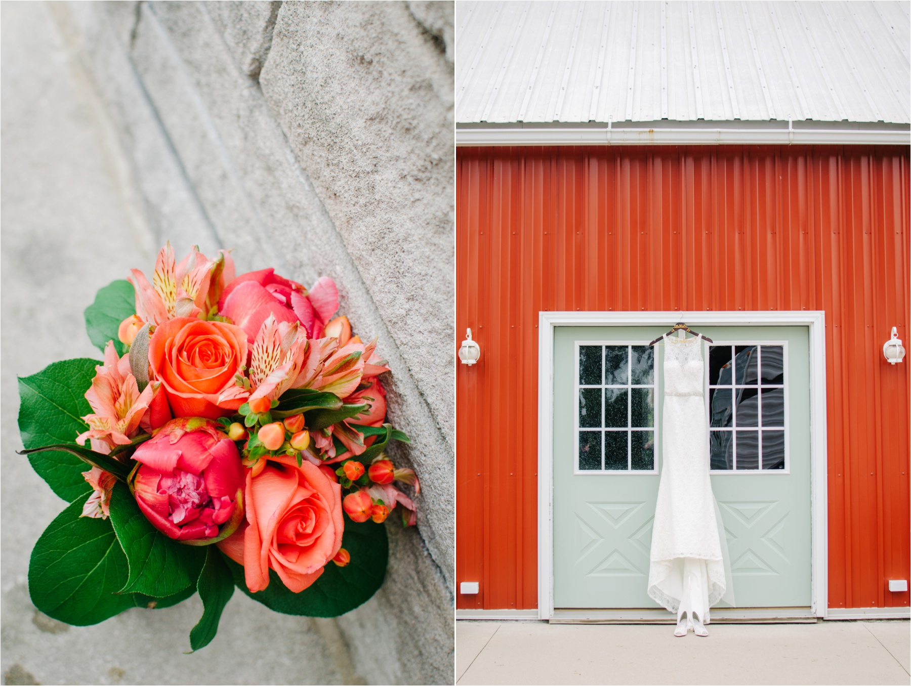 Appleton Wisconsin Wedding Photographer | Ali Leigh Photo