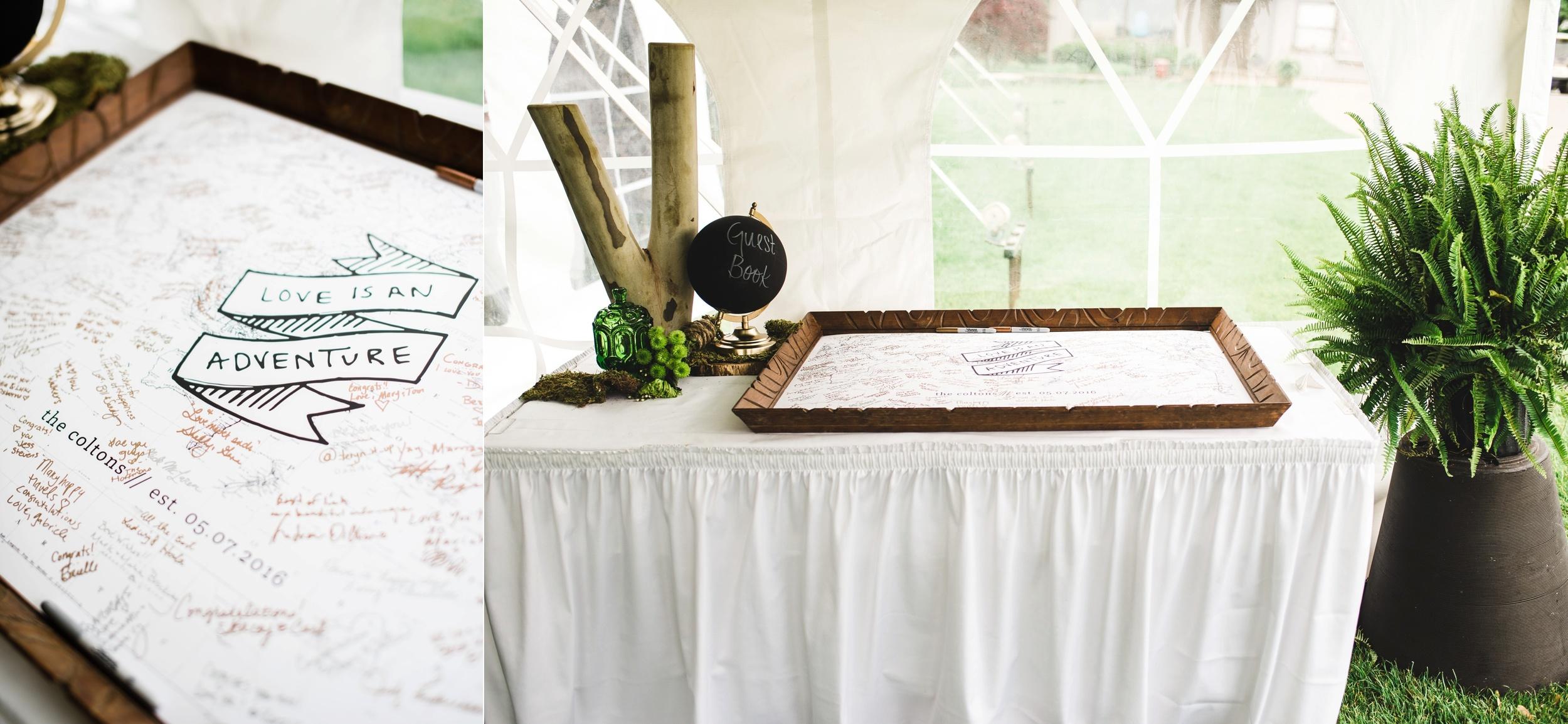Burlington Golf Club Wedding Photographer Ali Leigh Photo_2411.jpg