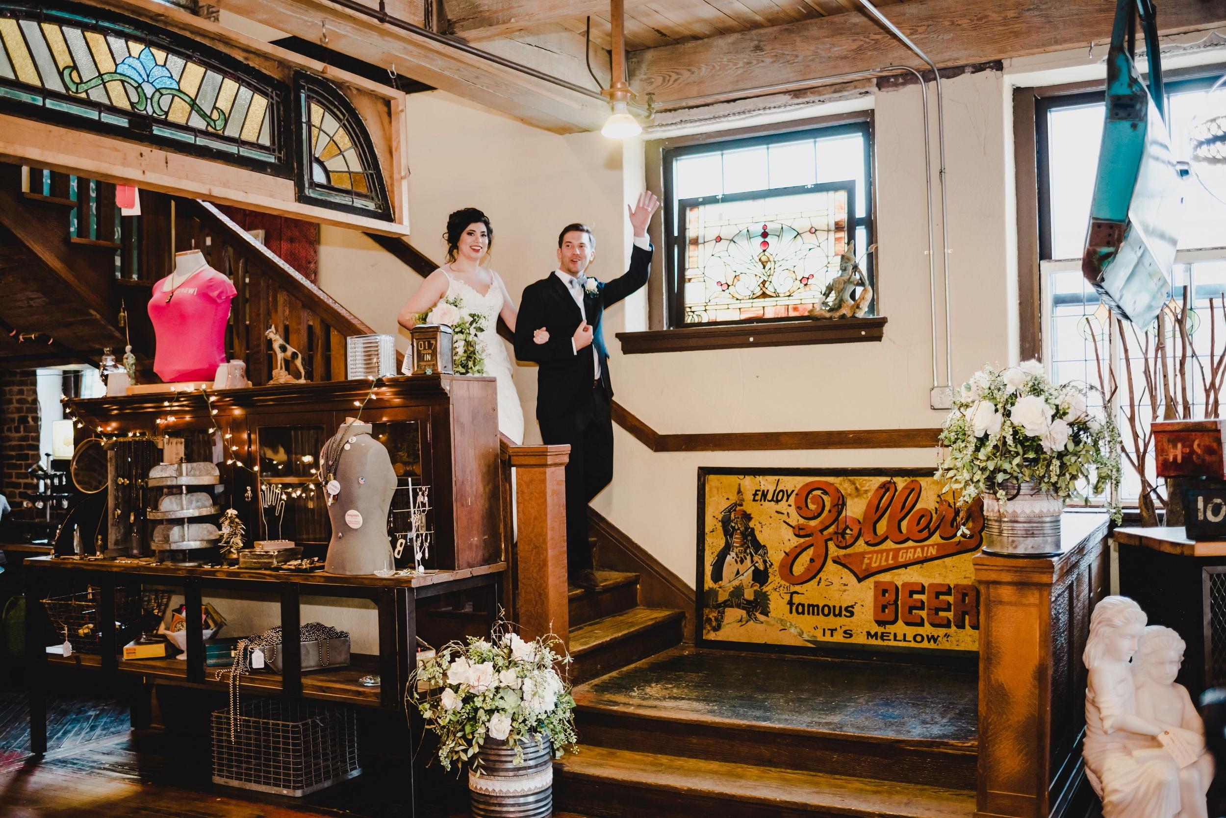 West End Architectural Salvage Wedding Photographer_2637.jpg