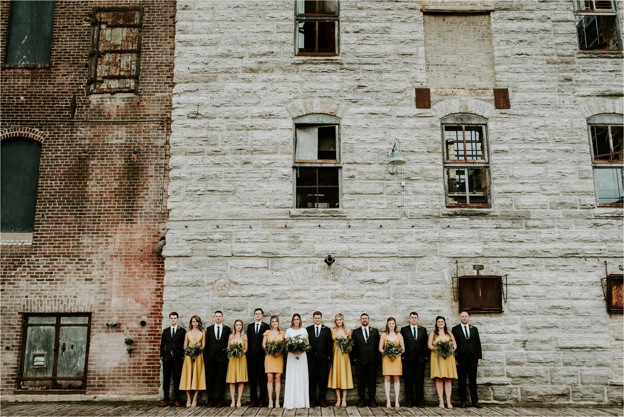Mill City Museum Minneapolis Industrial Wedding Photographer_3350.jpg
