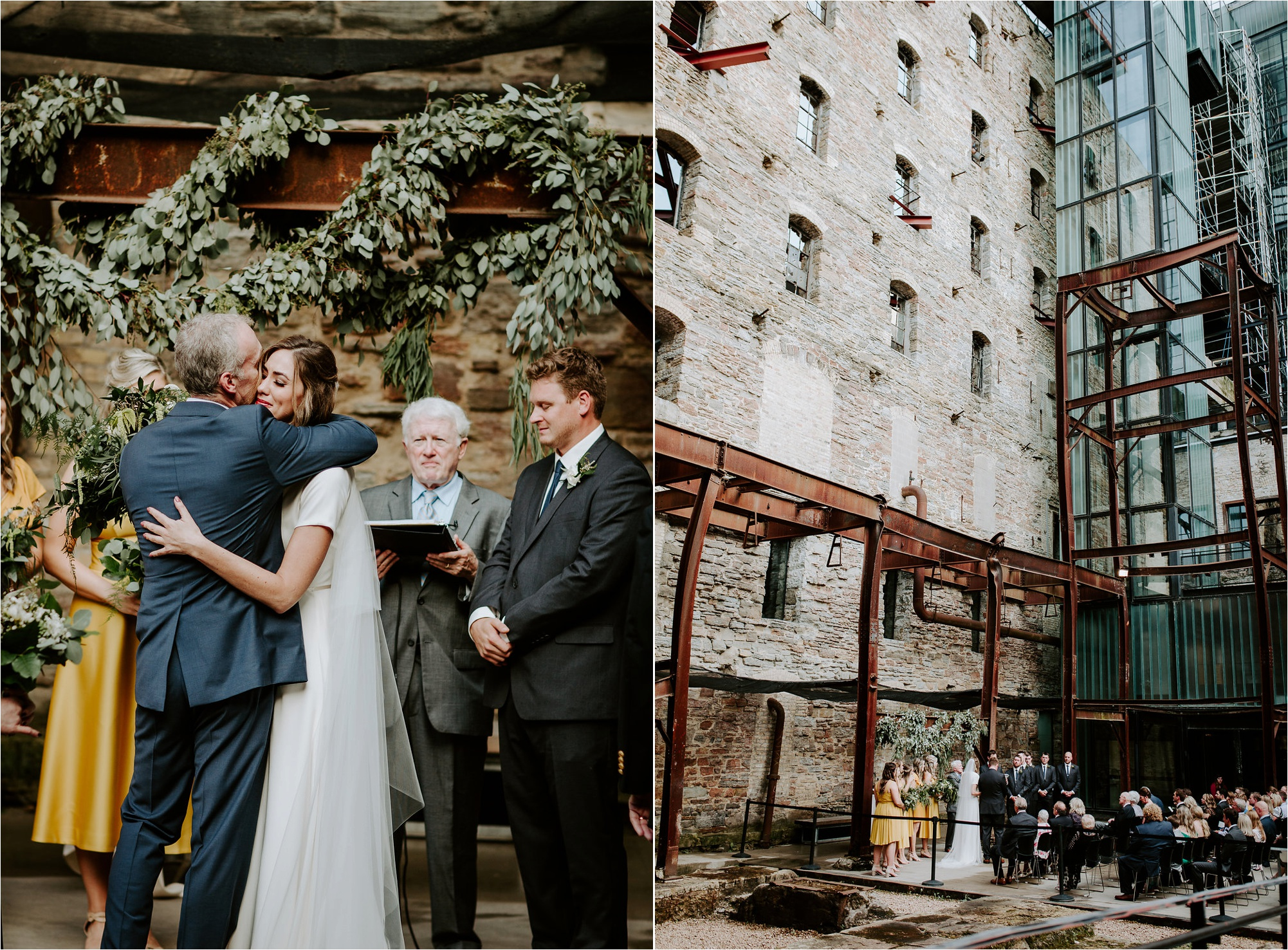 Mill City Museum Minneapolis Industrial Wedding Photographer_3355.jpg