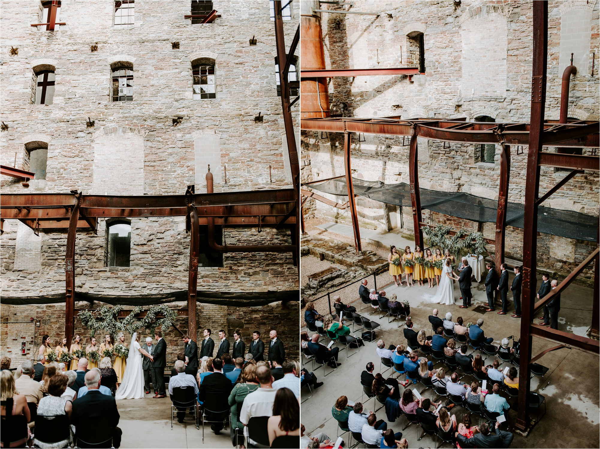 Mill City Museum Minneapolis Industrial Wedding Photographer_3358.jpg