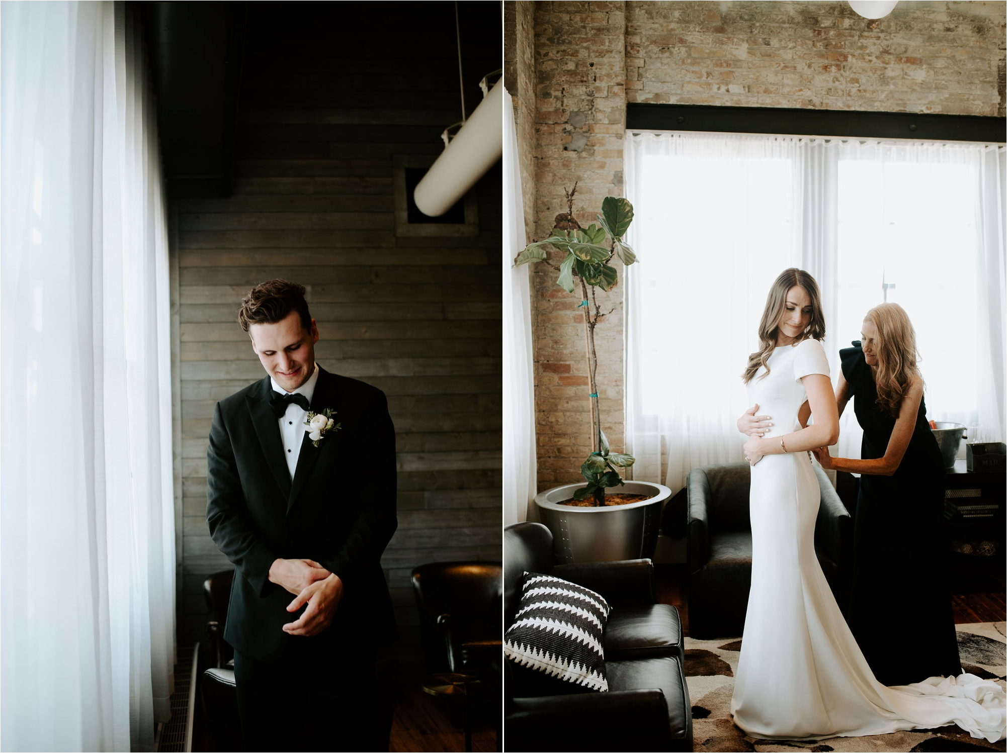 unique minneapolis wedding photographer