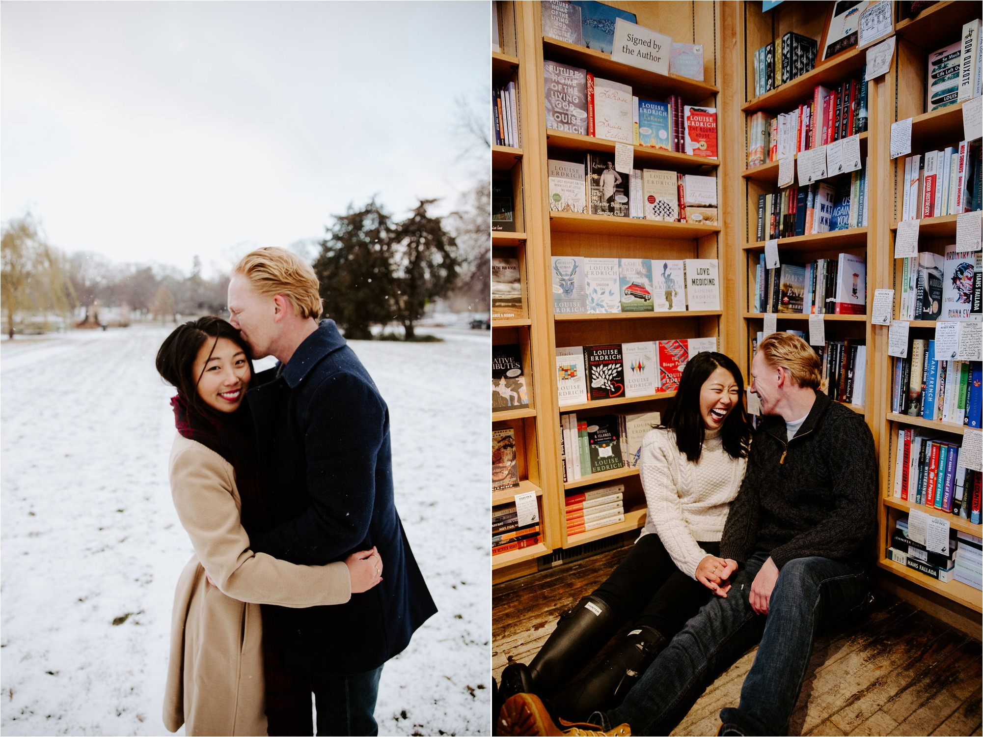 Lake of the Isles Minneapolis Engagement Session_3752.jpg