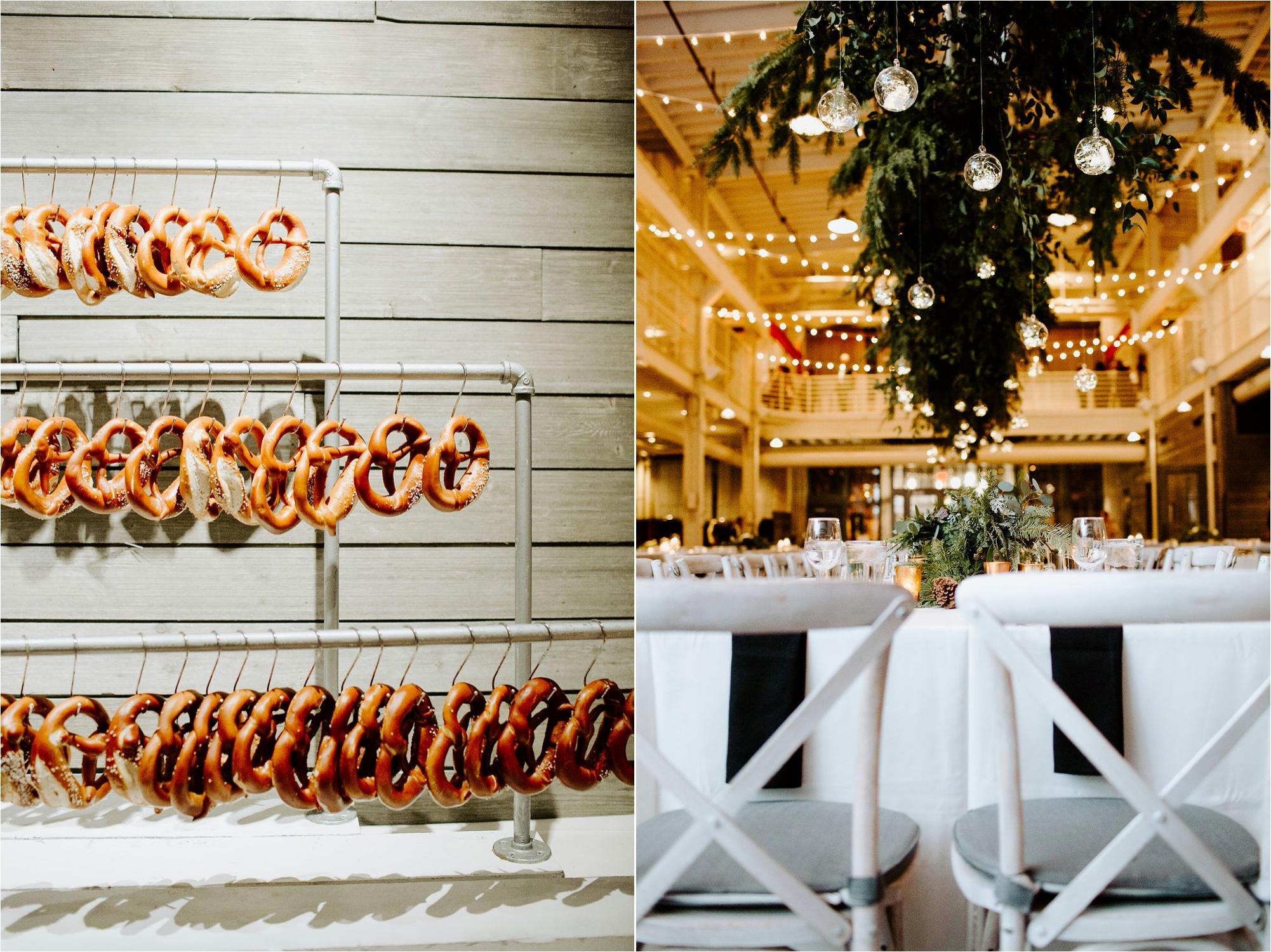machine shop minneapolis crave catering wedding