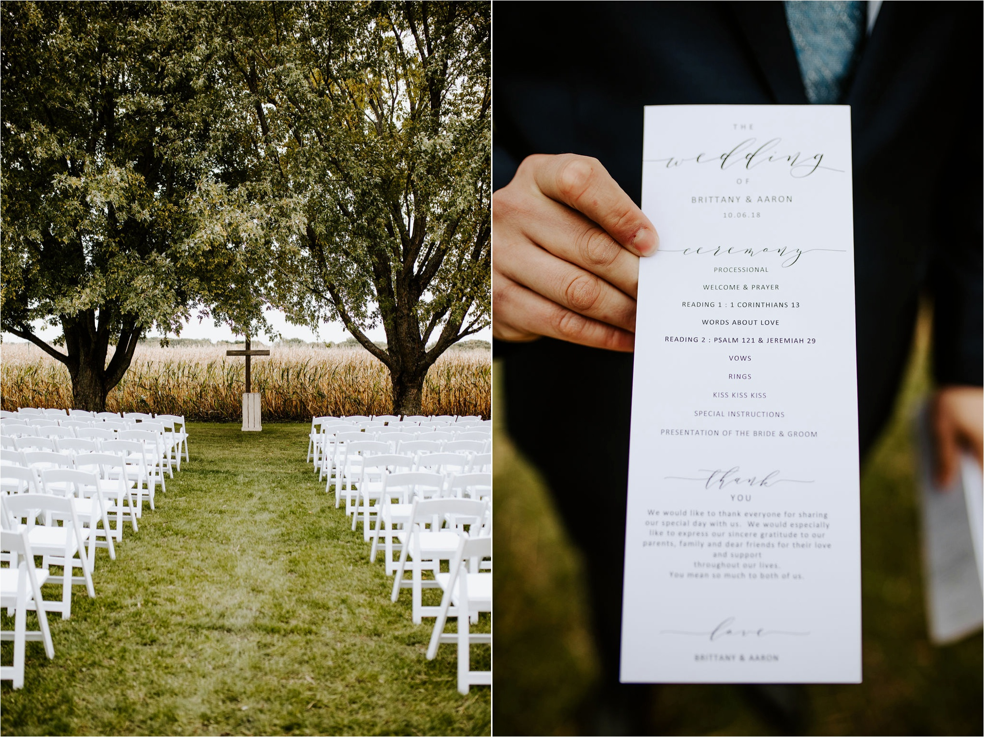 Minnesota Outdoor Family Farm Wedding Photographer_3821.jpg