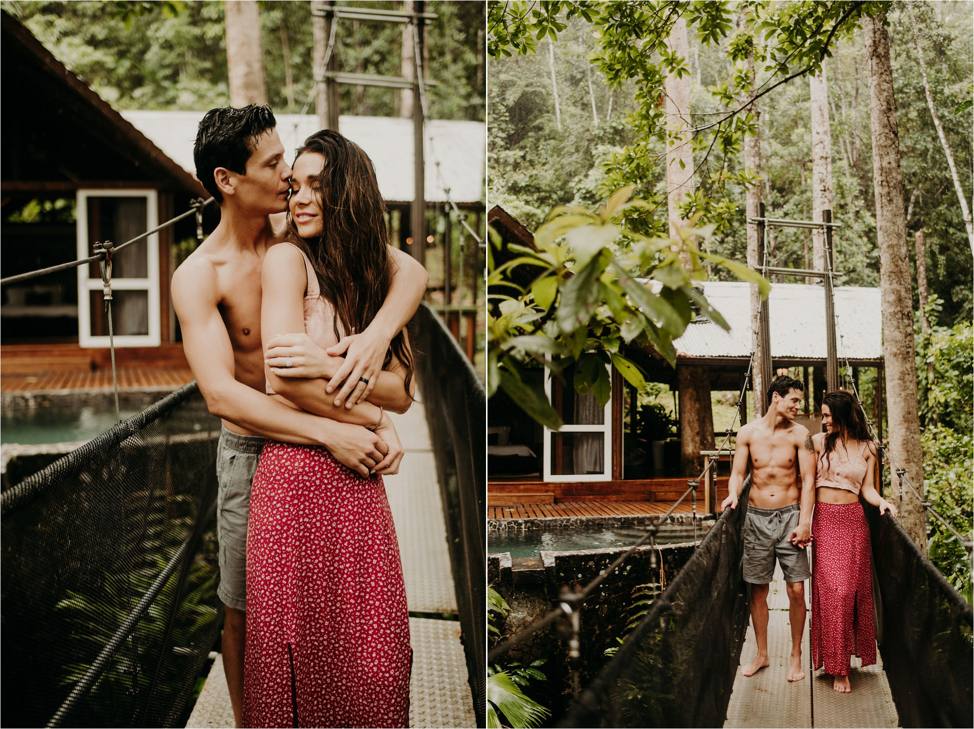 pacuare lodge costa rica rainforest elopement photography