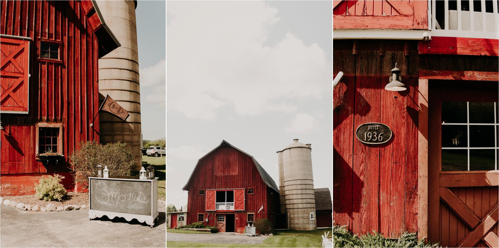 The Barn and Black Ridge Wedding Minneapolis Wedding Photographer_4137.jpg