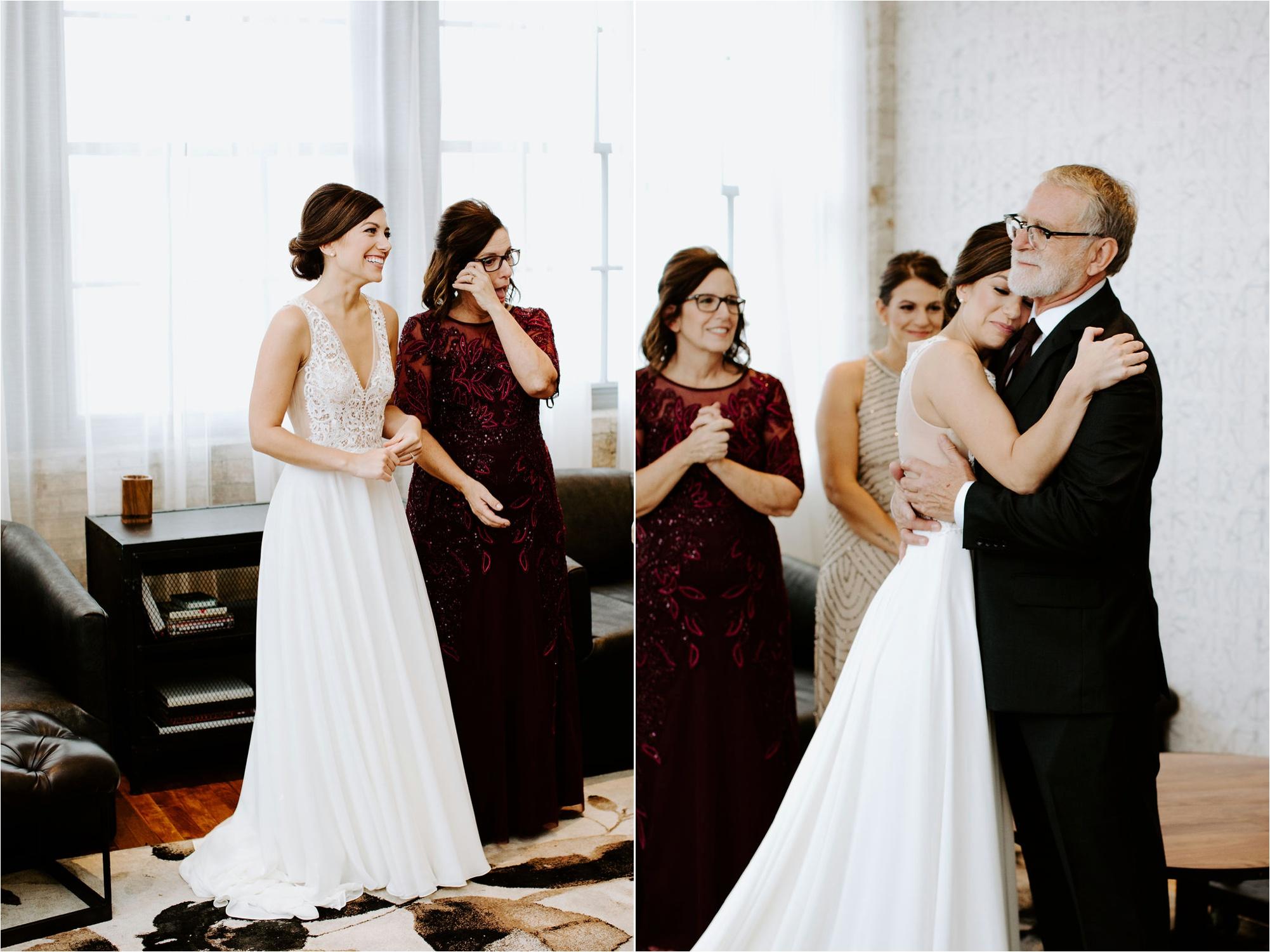 machine shop minneapolis wedding getting ready space, minnesota wedding engagement photography