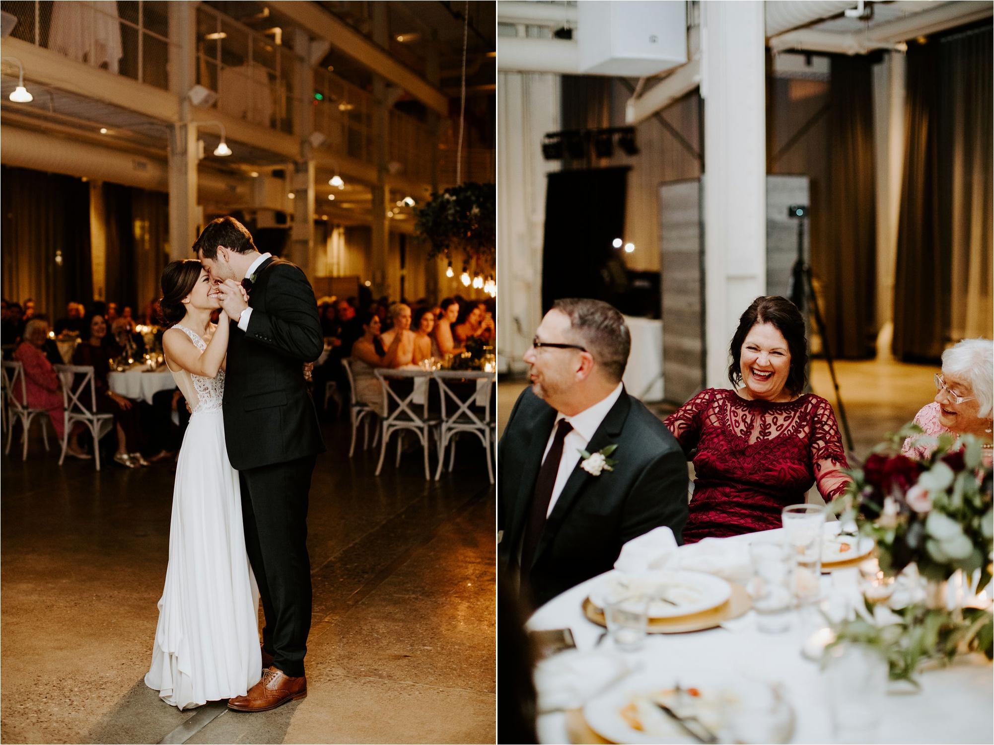 machine shop minneapolis minnesota wedding reception