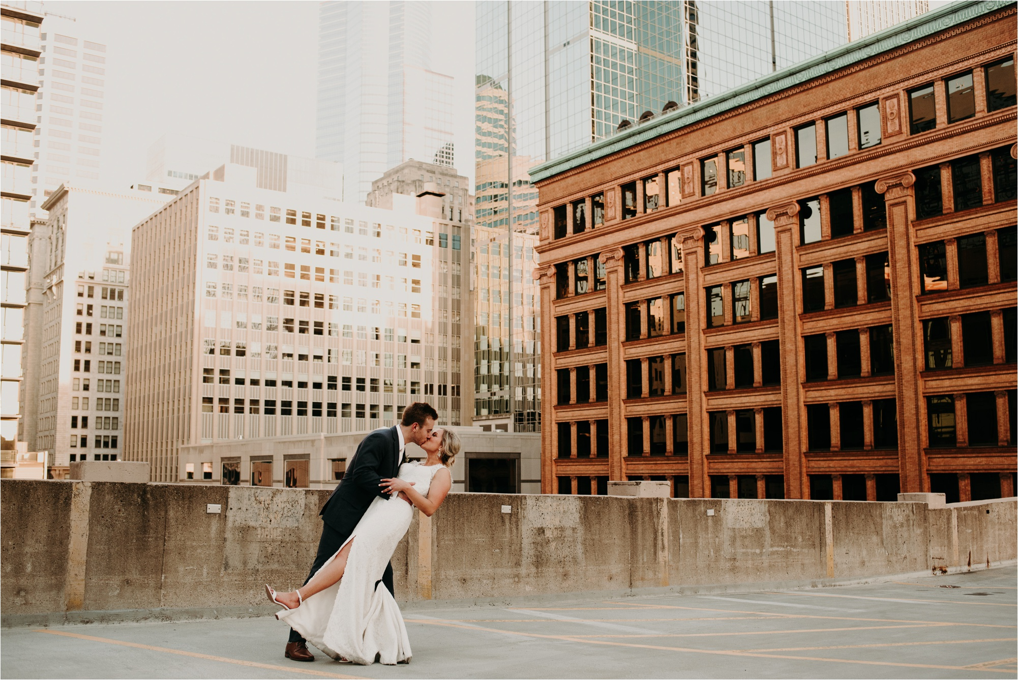 downtown minneapolis nicollet bride and groom wedding photography photos minneapolis wedding photographer