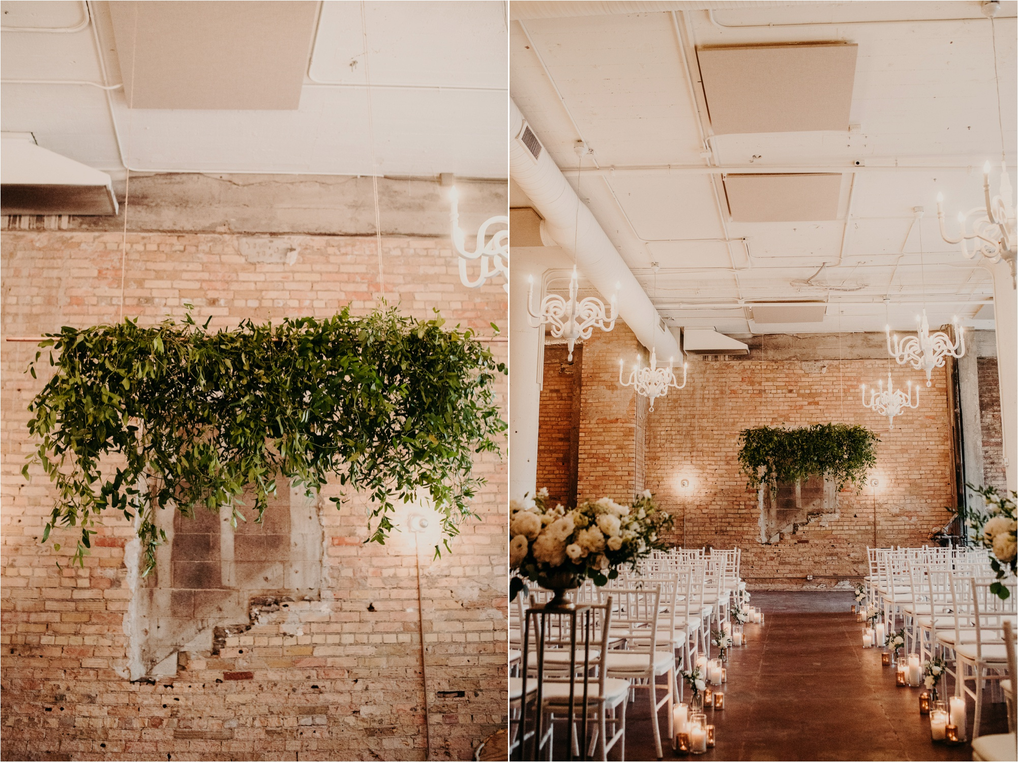 loring social minneapolis wedding ceremony space pristine floral buck and rose d'amico catering