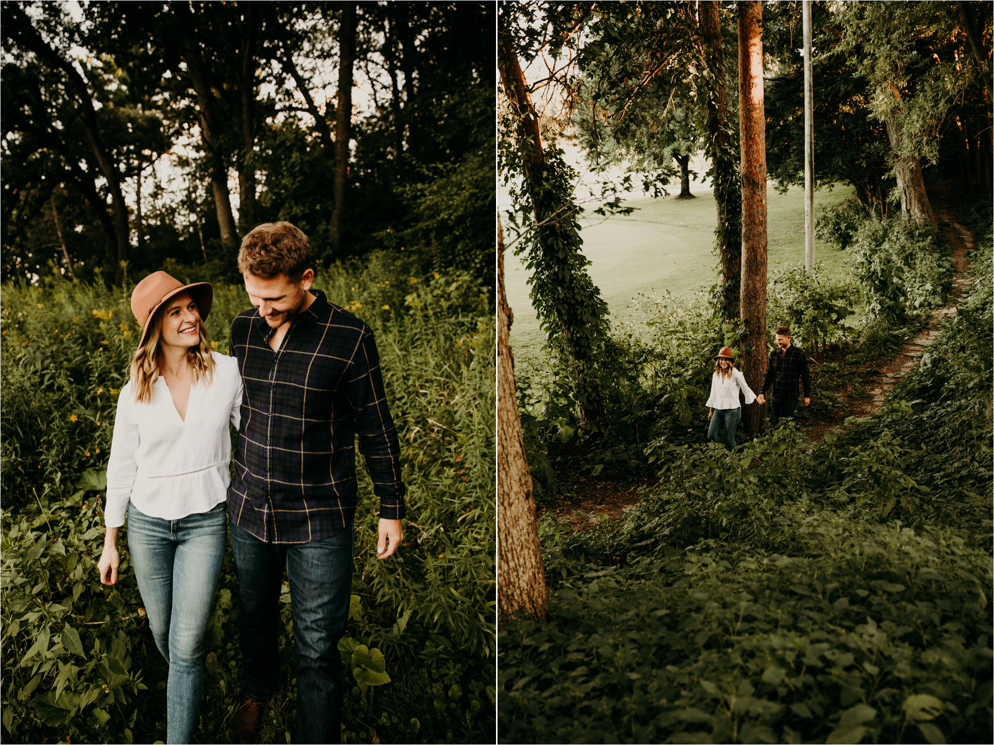Theodore Wirth and North Loop Minneapolis Engagement Session_4678.jpg