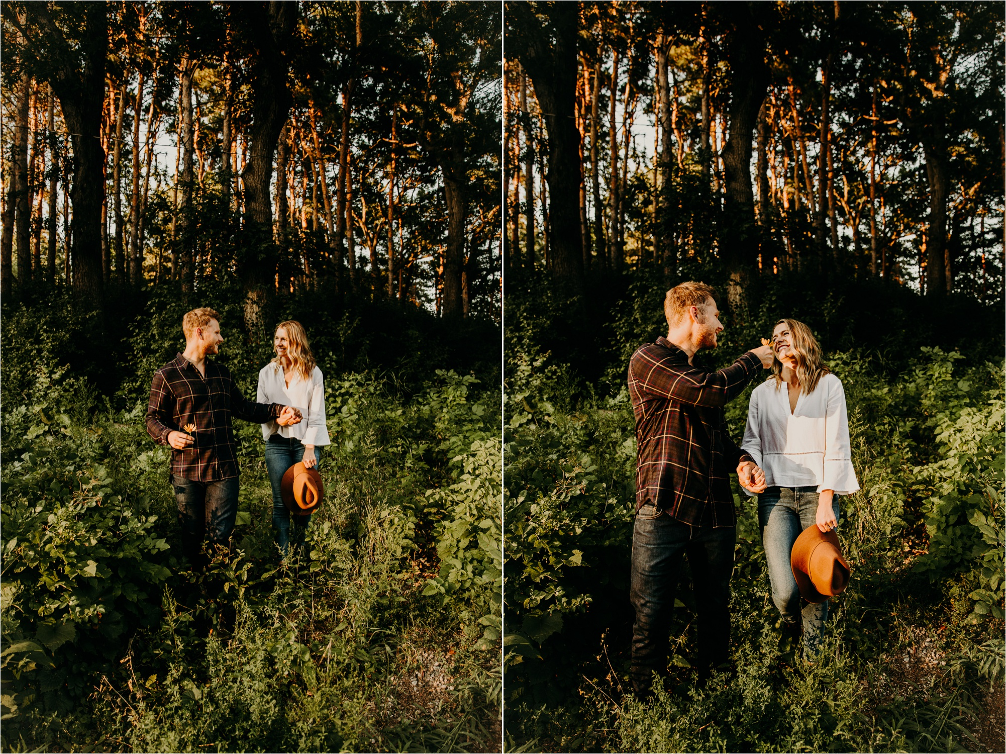 Theodore Wirth and North Loop Minneapolis Engagement Session_4682.jpg