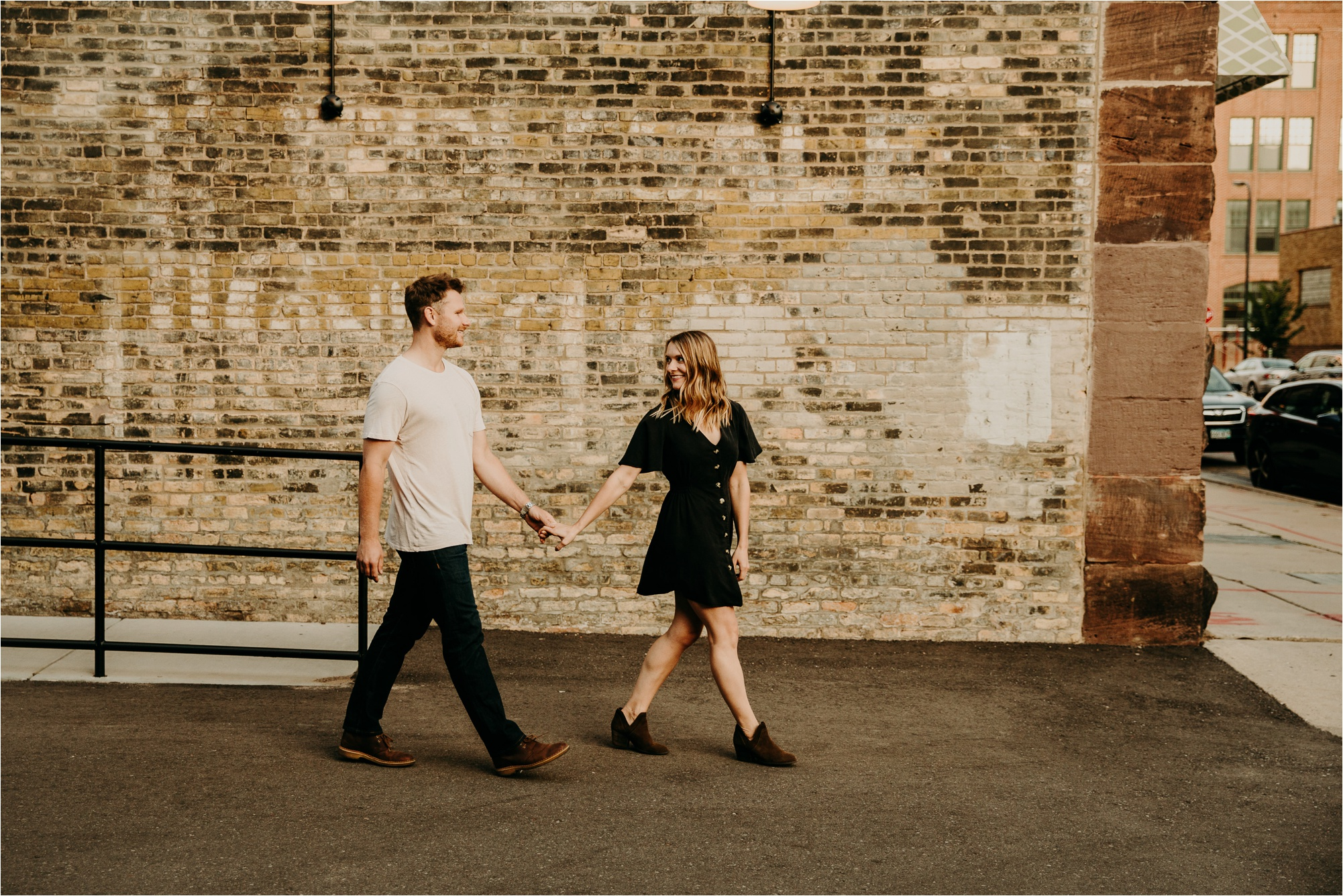 Theodore Wirth and North Loop Minneapolis Engagement Session_4684.jpg