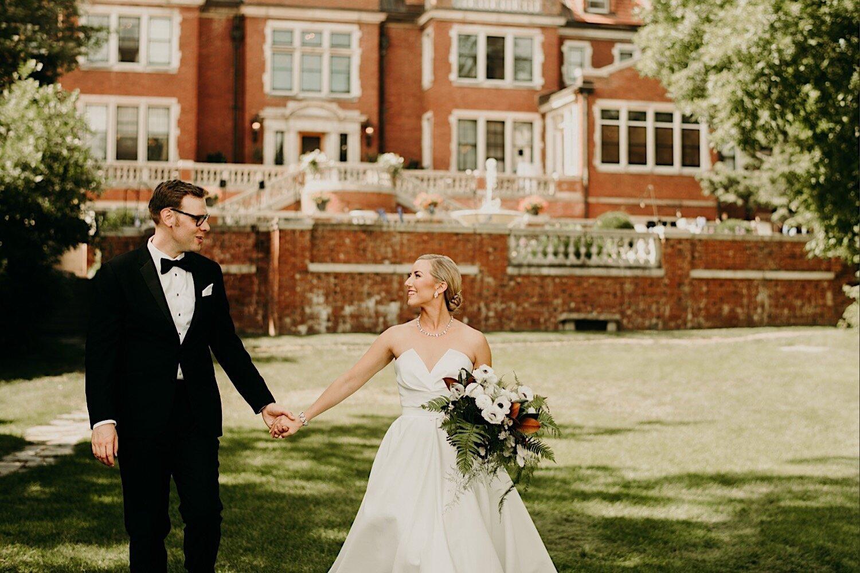 duluth minnesota glensheen mansion wedding