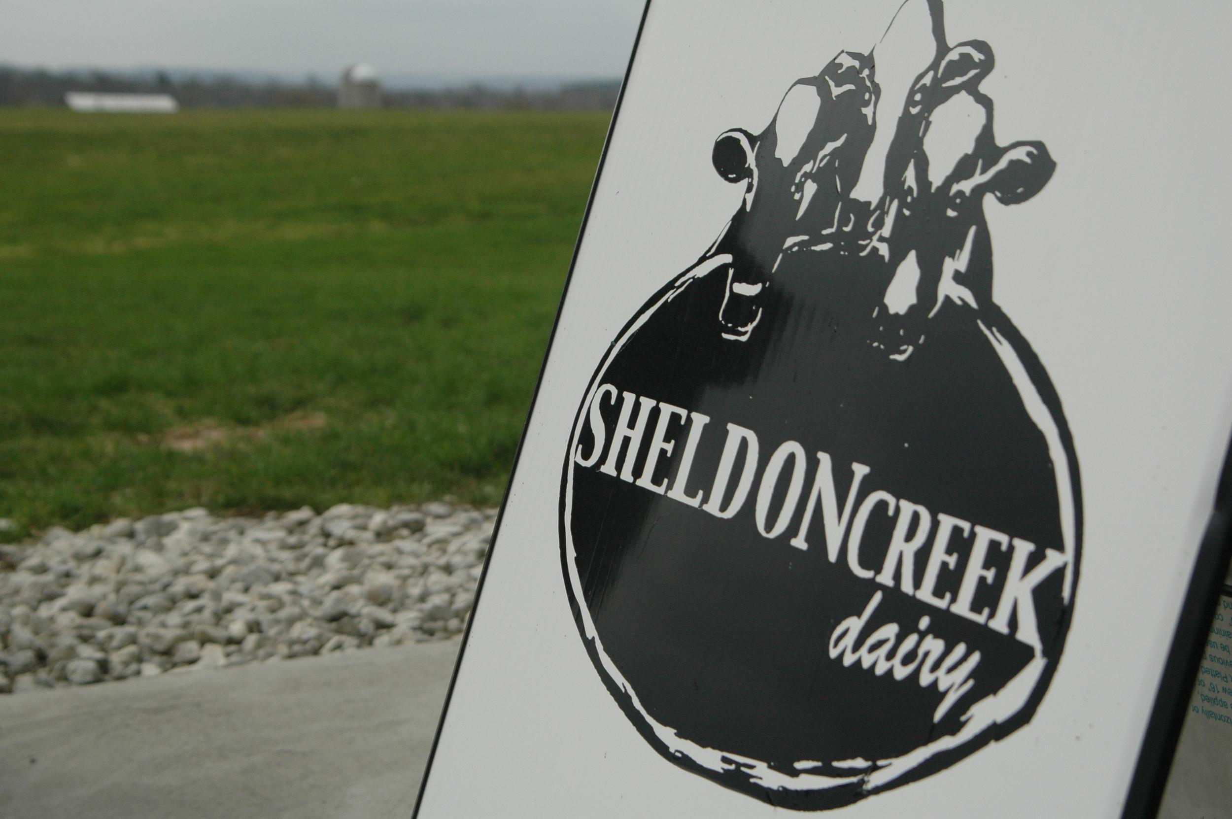 Sheldon Creek