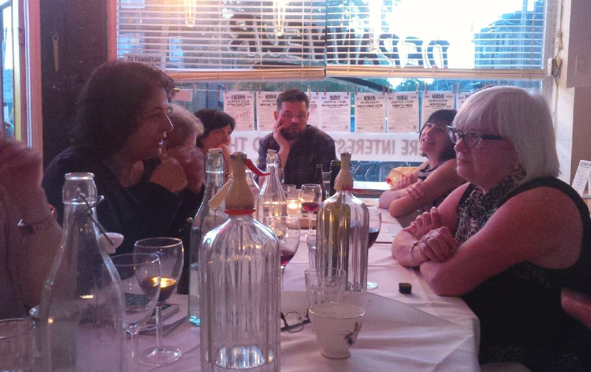 the depanneur supper club