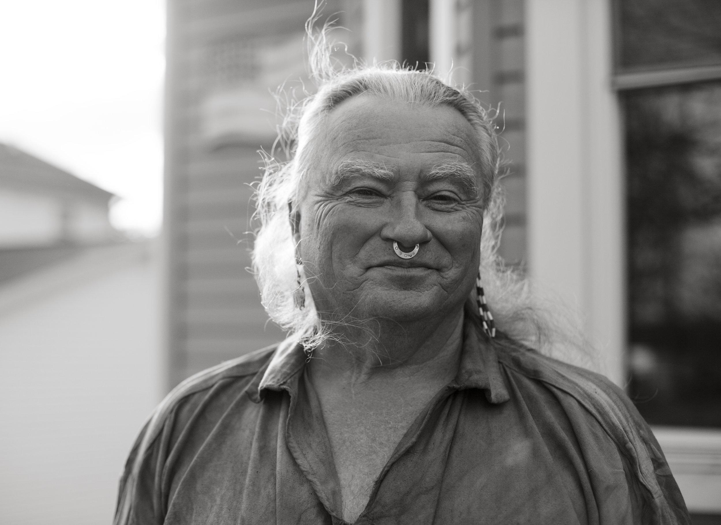 Ronnie Hatten   November 2013