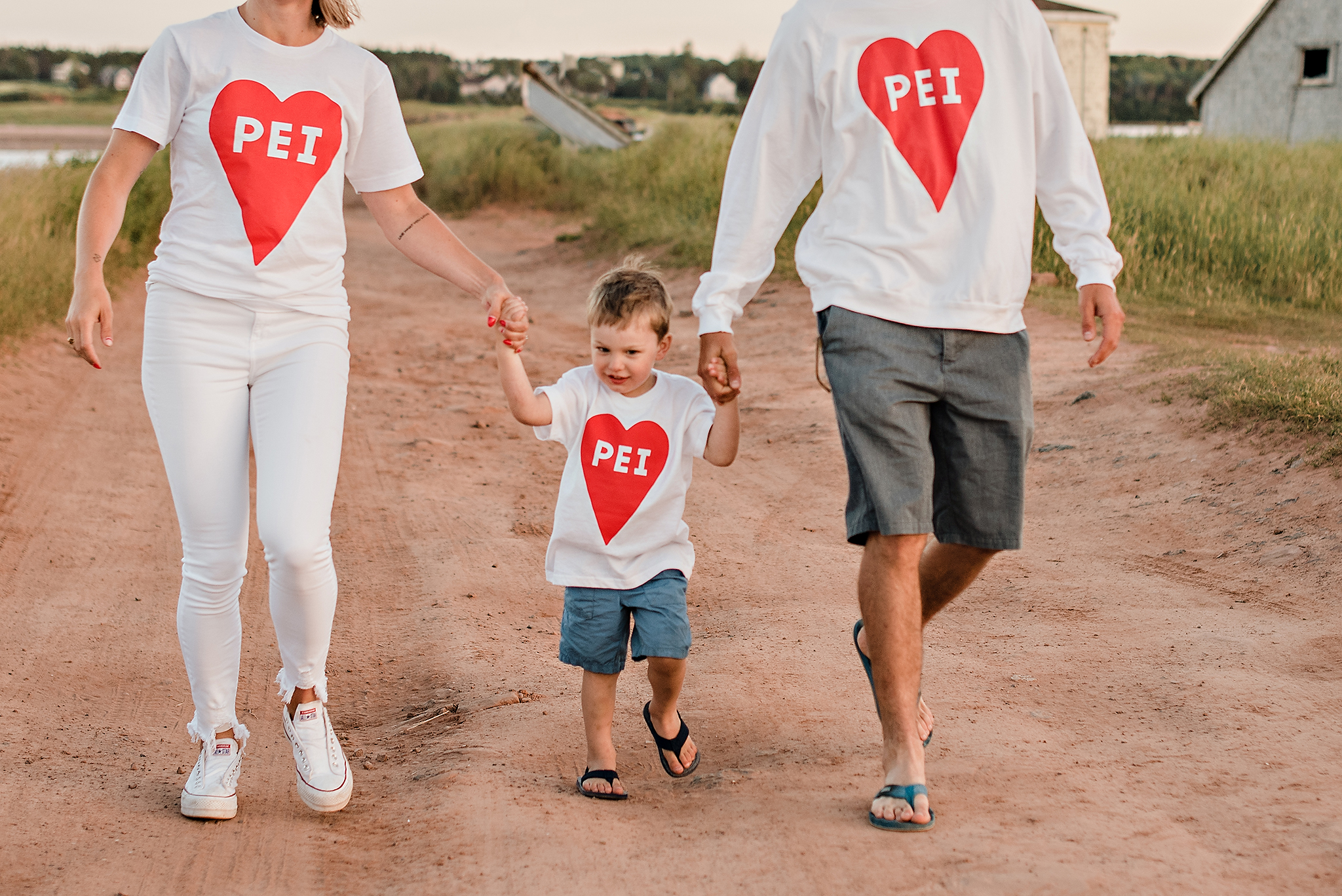 PEI Heart Shirts - Prince Edward Island - The Girl From Away - Rachel Peters.jpg