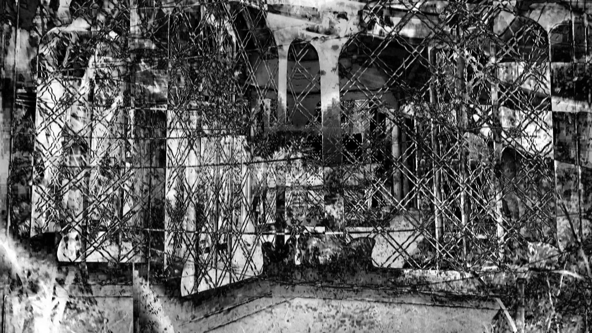 Stills from Fragment Cinema