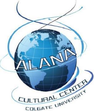 Colgate University ALANA Cultural Center