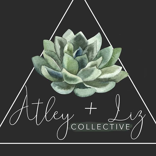 www.atleyandlizcollective.com  The New website LAUNCHED this week!!! We are so stoked for 2019! ⭐️ #websitelaunch #yas2019 #excited #bossbabe #letsdothis