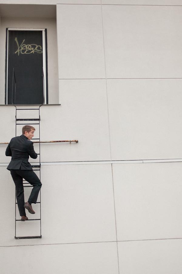 James Bond Dan - Crestina Photography
