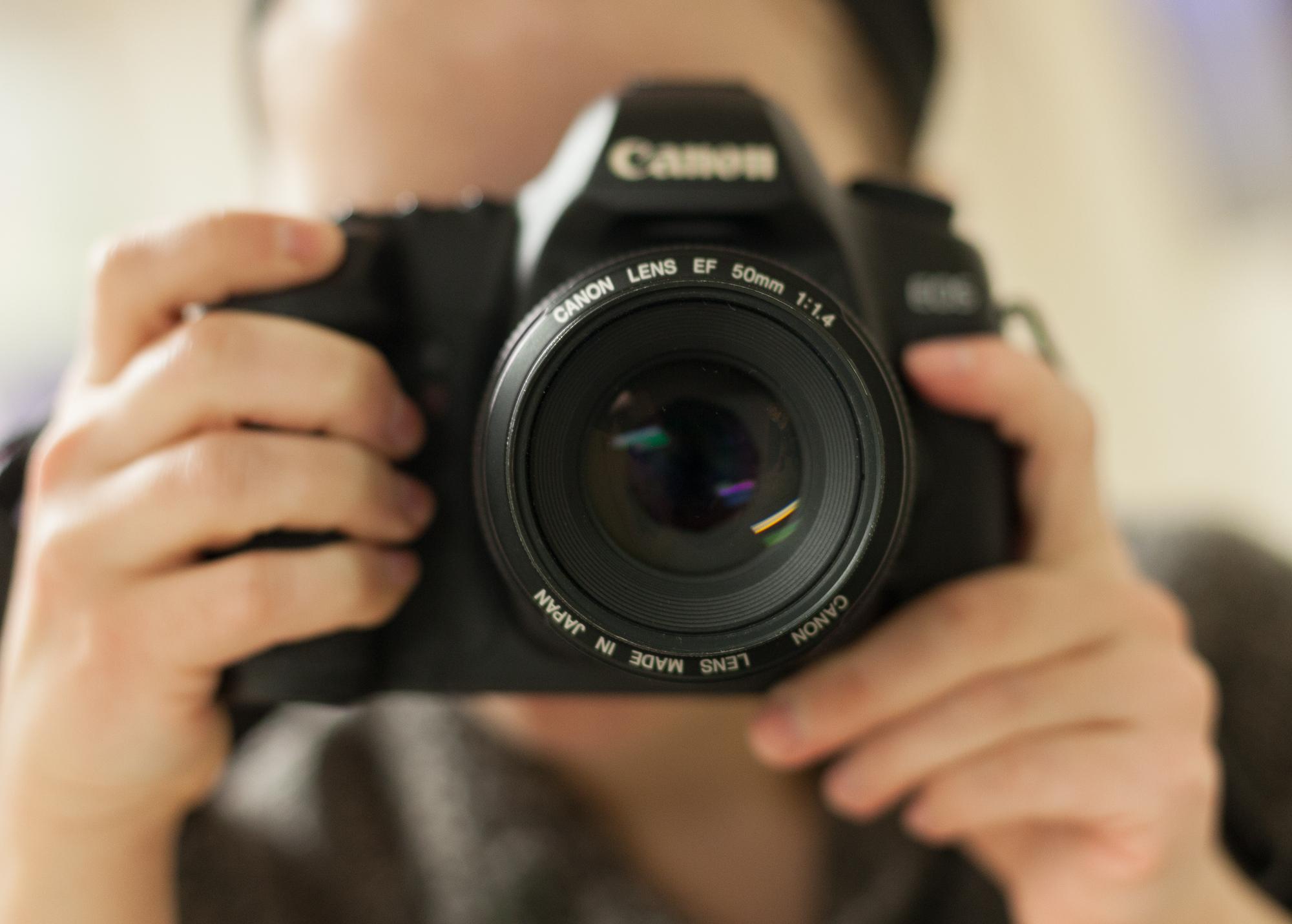 Camera-crestinaphotography