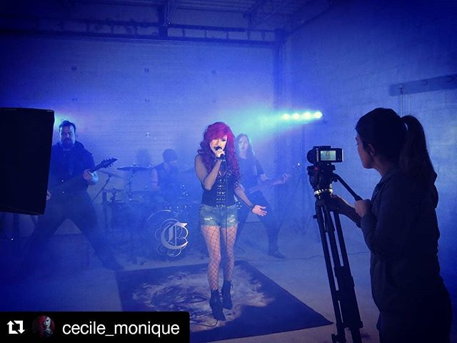 Music shoot! Keep an eye out on May 11th for the release! . . . . . . . . #kwphotographer #music